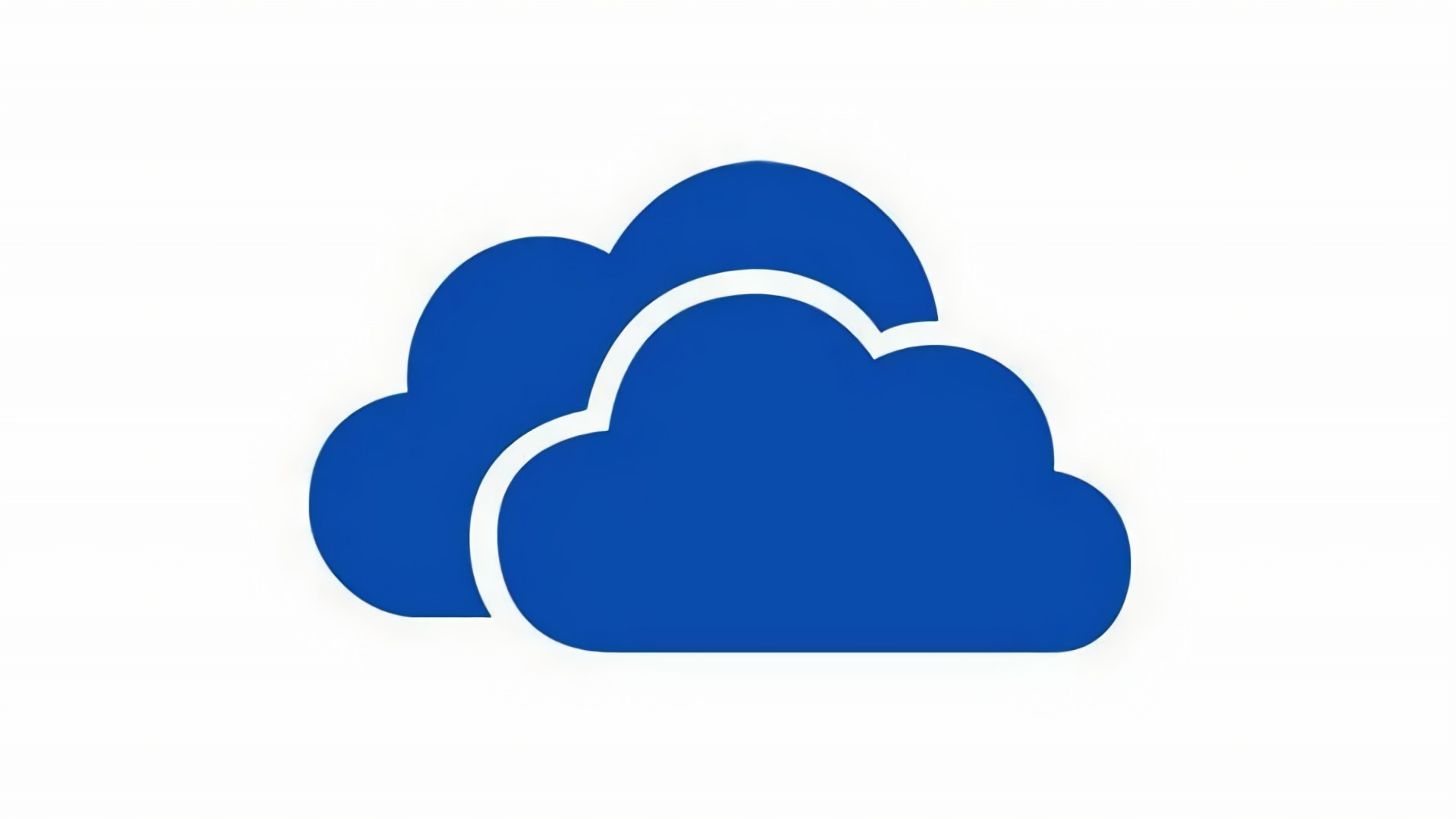 Microsoft, Logo, Cloudsynchronisation, Skydrive