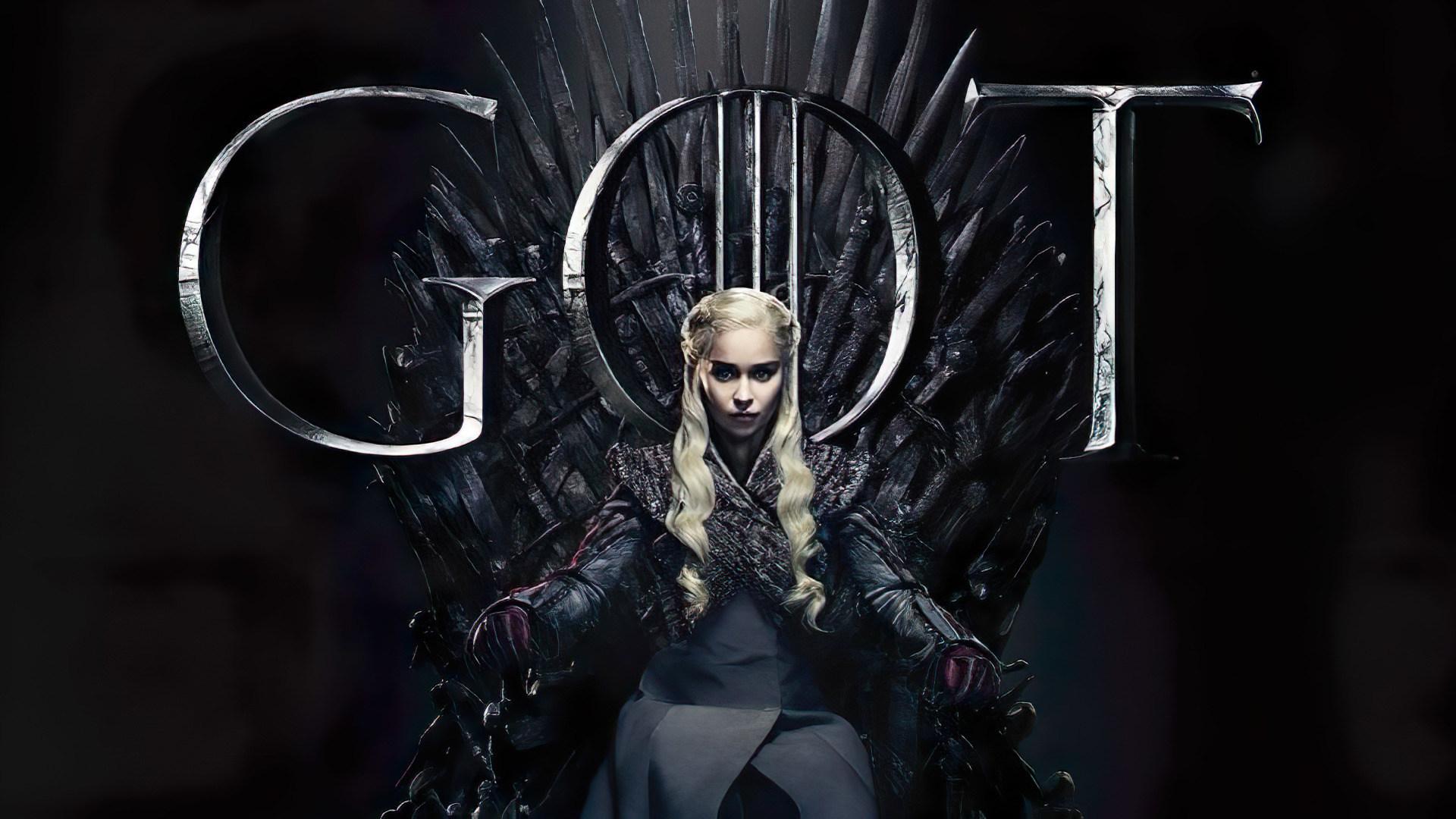 TV-Serie, HBO, Game of Thrones, GoT, Daenerys Targaryen