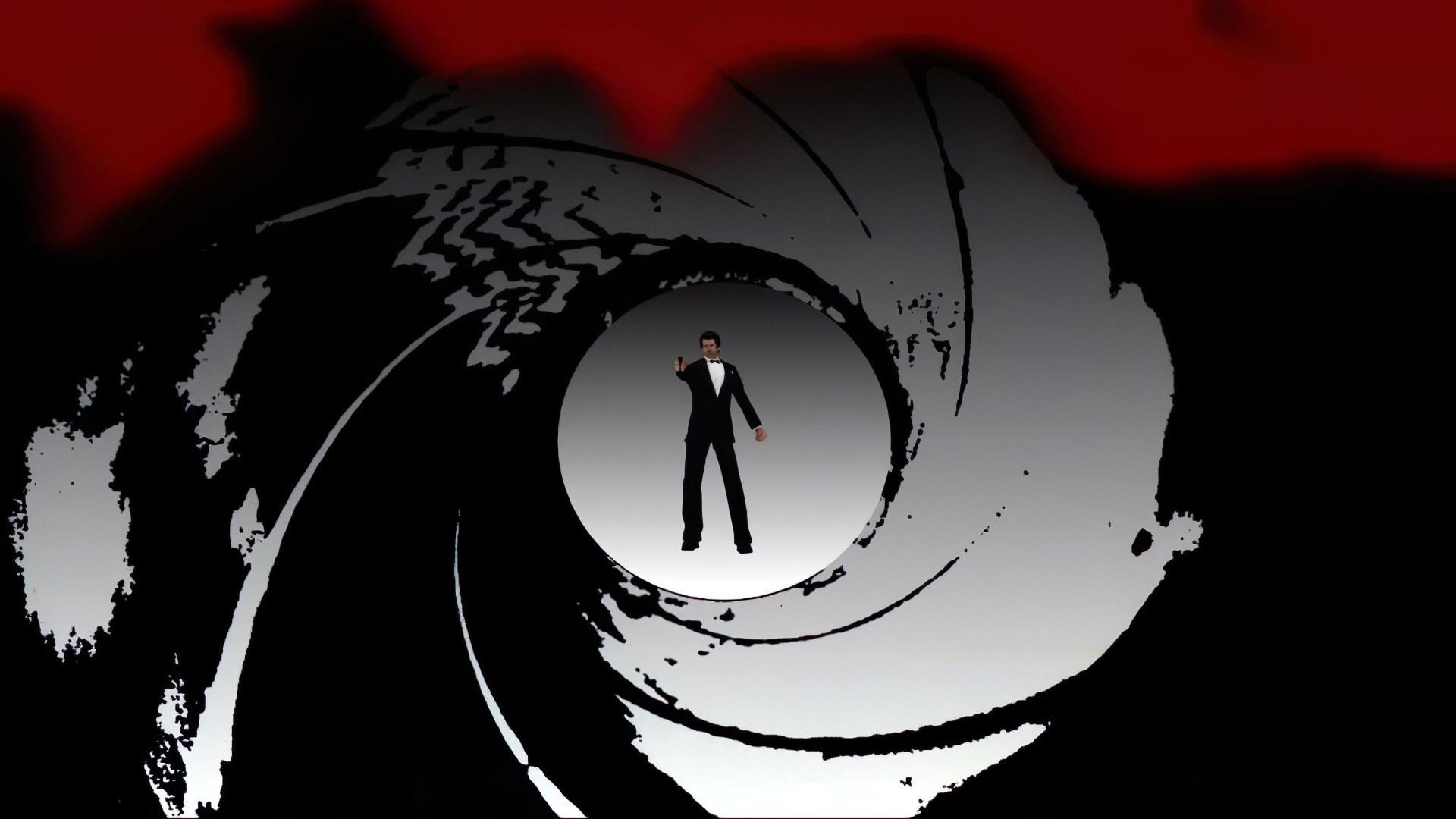 Shooter, James Bond, Goldeneye 007