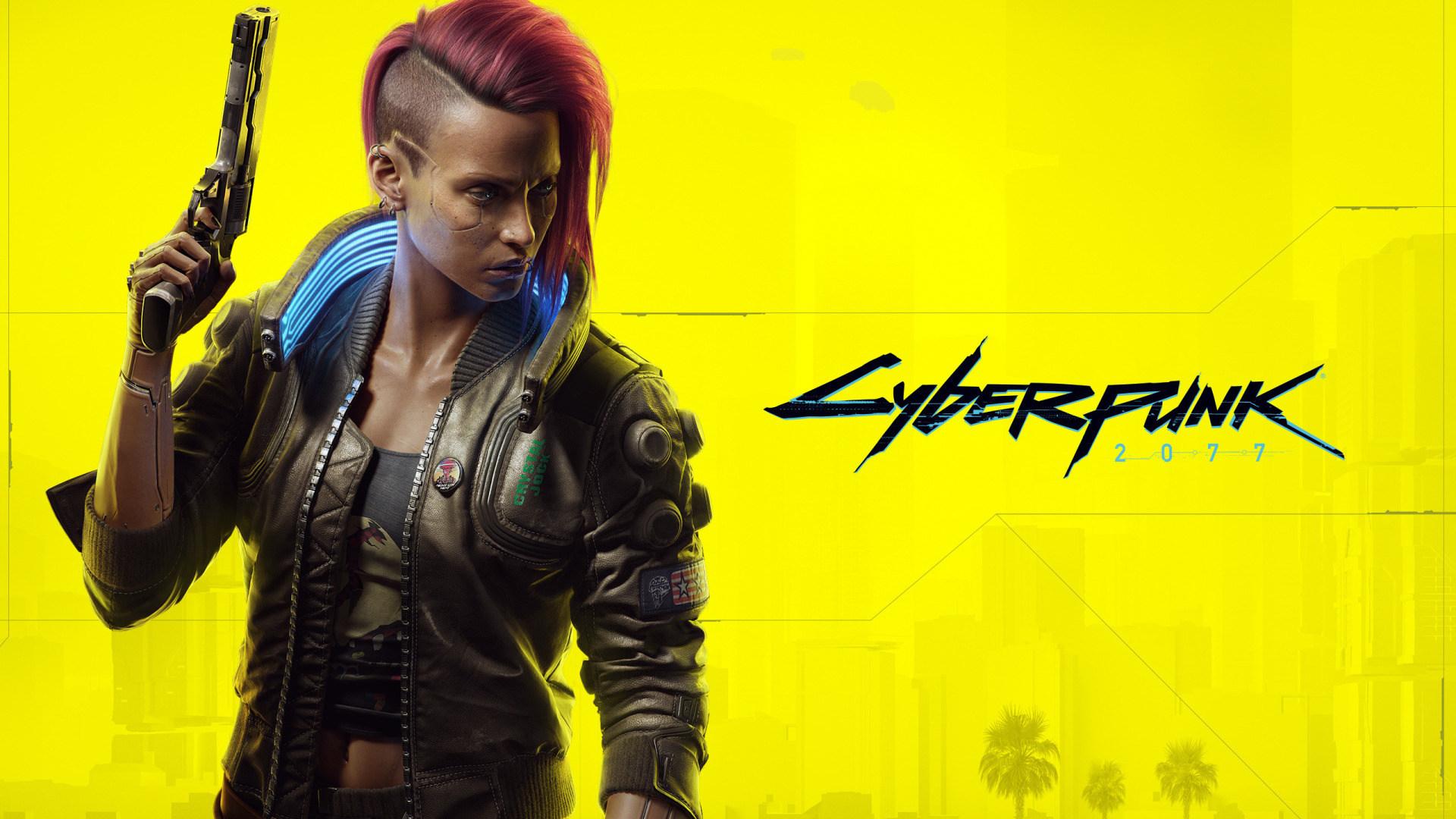 CD Projekt RED, Cyberpunk 2077, CD Projekt, Cyberpunk