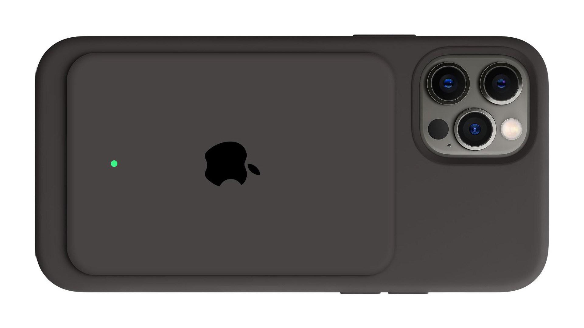 Apple, Smartphones, Akku, Batterie, Strom, Zubehör, iPhone 12 Pro, Akkupack, MagSafe, Battery