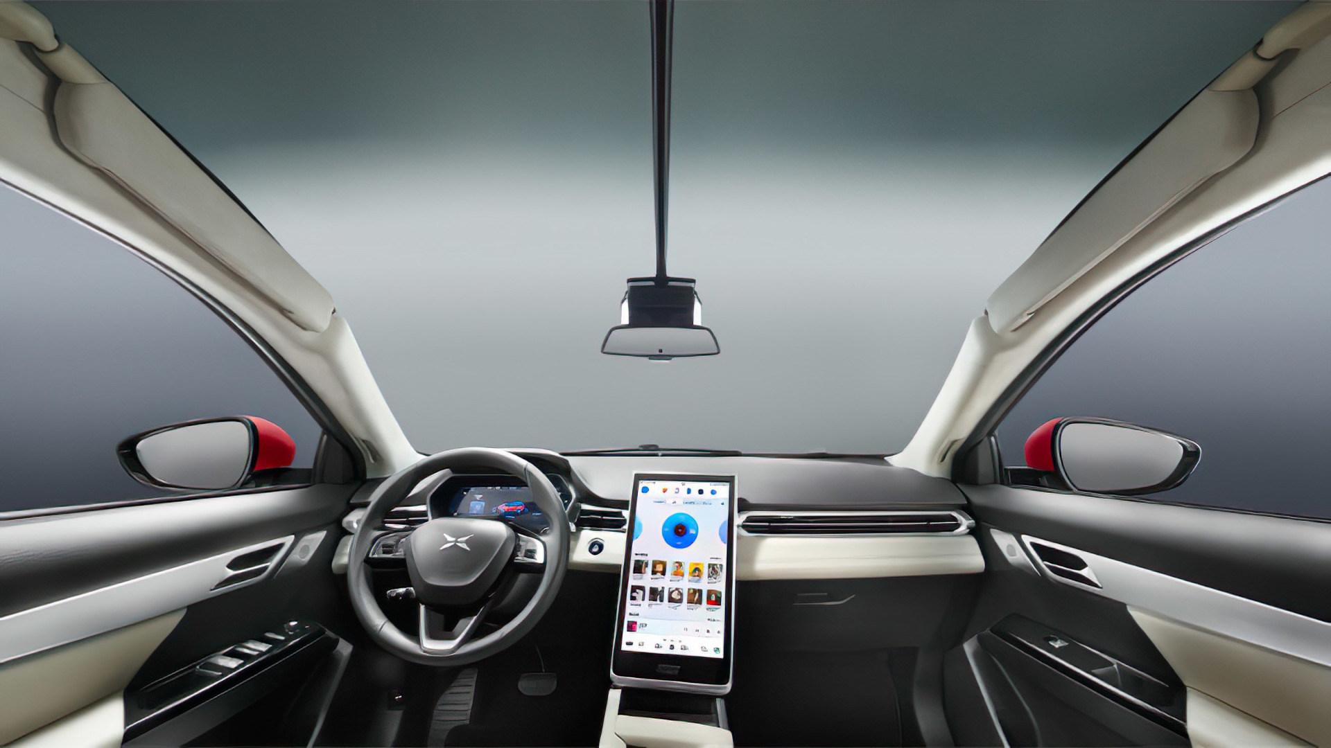 Xiaomi, Elektroauto, Xpeng, Xiaopeng, Xpeng G3