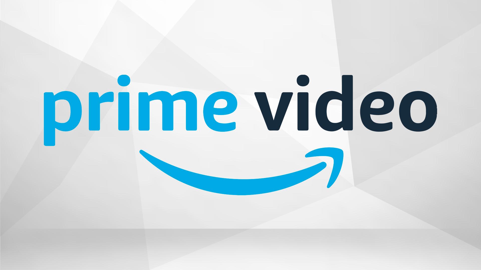 Logo, Videoplattform, Amazon Prime Video, Prime Video