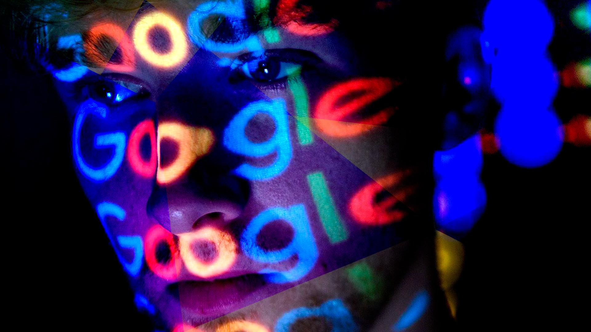Google, Suchmaschine, Google Logo, Do No Evil
