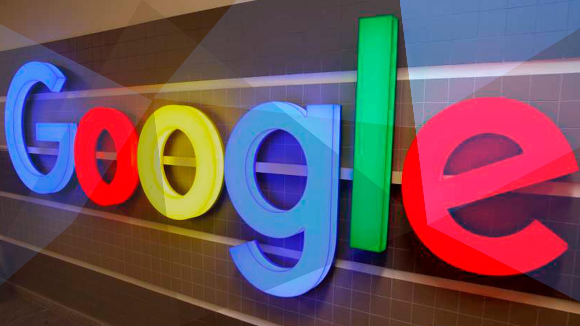 Google, Suchmaschine, Neon, Google Logo, Do No Evil