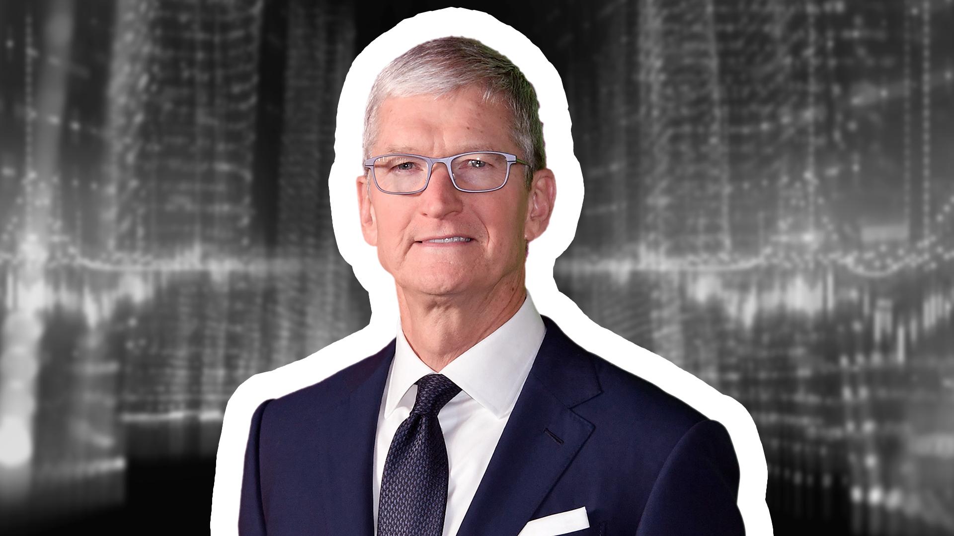 Ceo, Tim Cook, People, Leute, Personen, Apple CEO