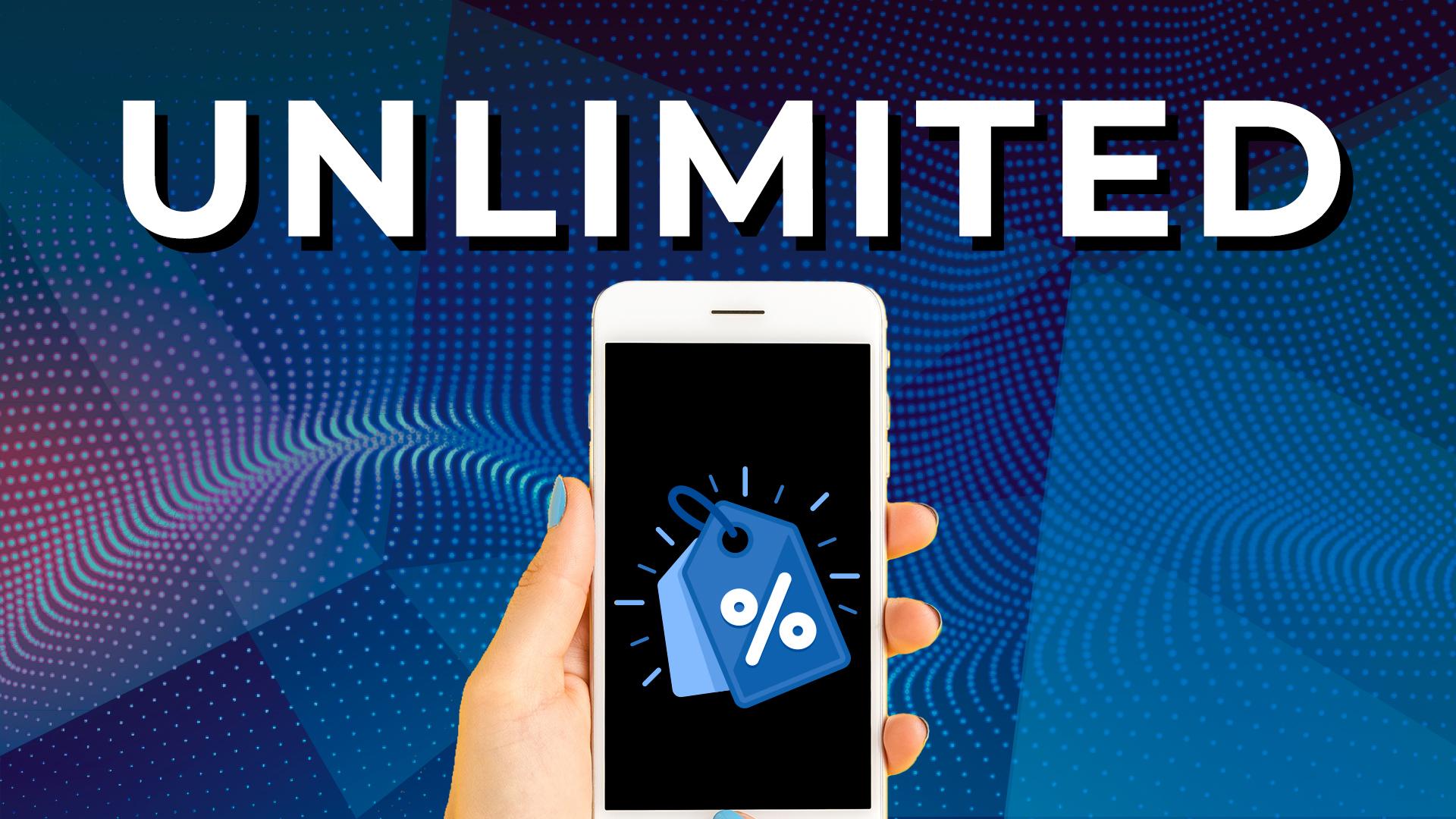 Smartphone, Mobilfunk, Tarif, Angebot, Flatrate, Mobilfunkanbieter, Telekommunikationsunternehmen, Mobilfunktarif, Mobilfunkvertrag, Unlimited, prozente, Handyvertrag, Unlimited Flat, DayFlat unlimited, unlimitiert