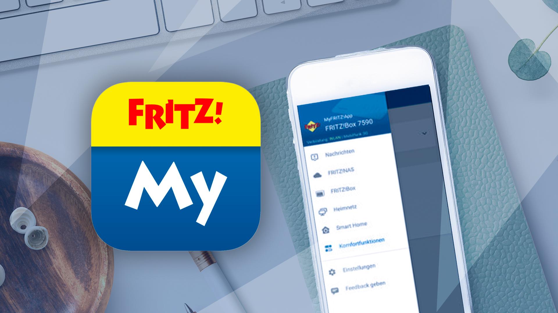 Avm, Fritzbox, FritzOS, Fritz!box, MyFritz, Fritz!, Fritzapp, MyFritzApp