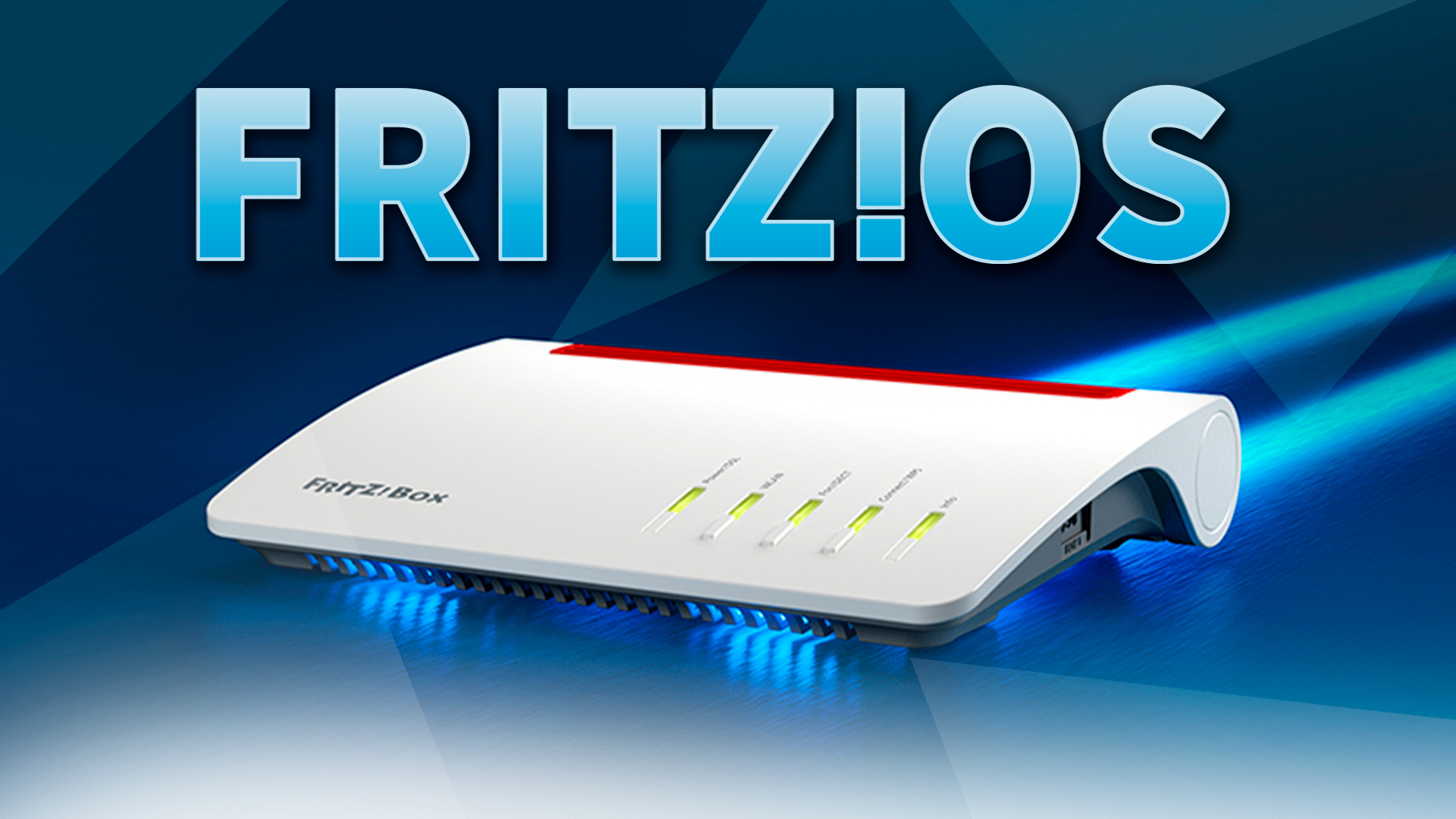 Avm, Fritzbox, FritzOS, Fritz!box, Fritz!, Fritz!OS