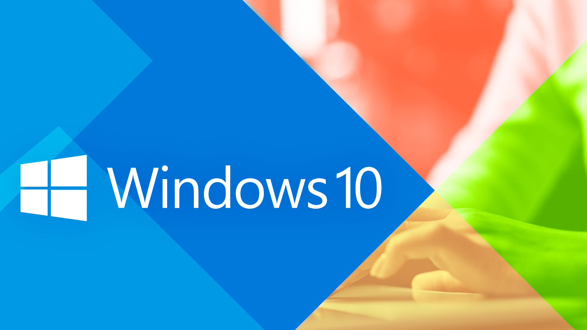 Microsoft, Betriebssystem, Windows 10, Windows 10 Logo