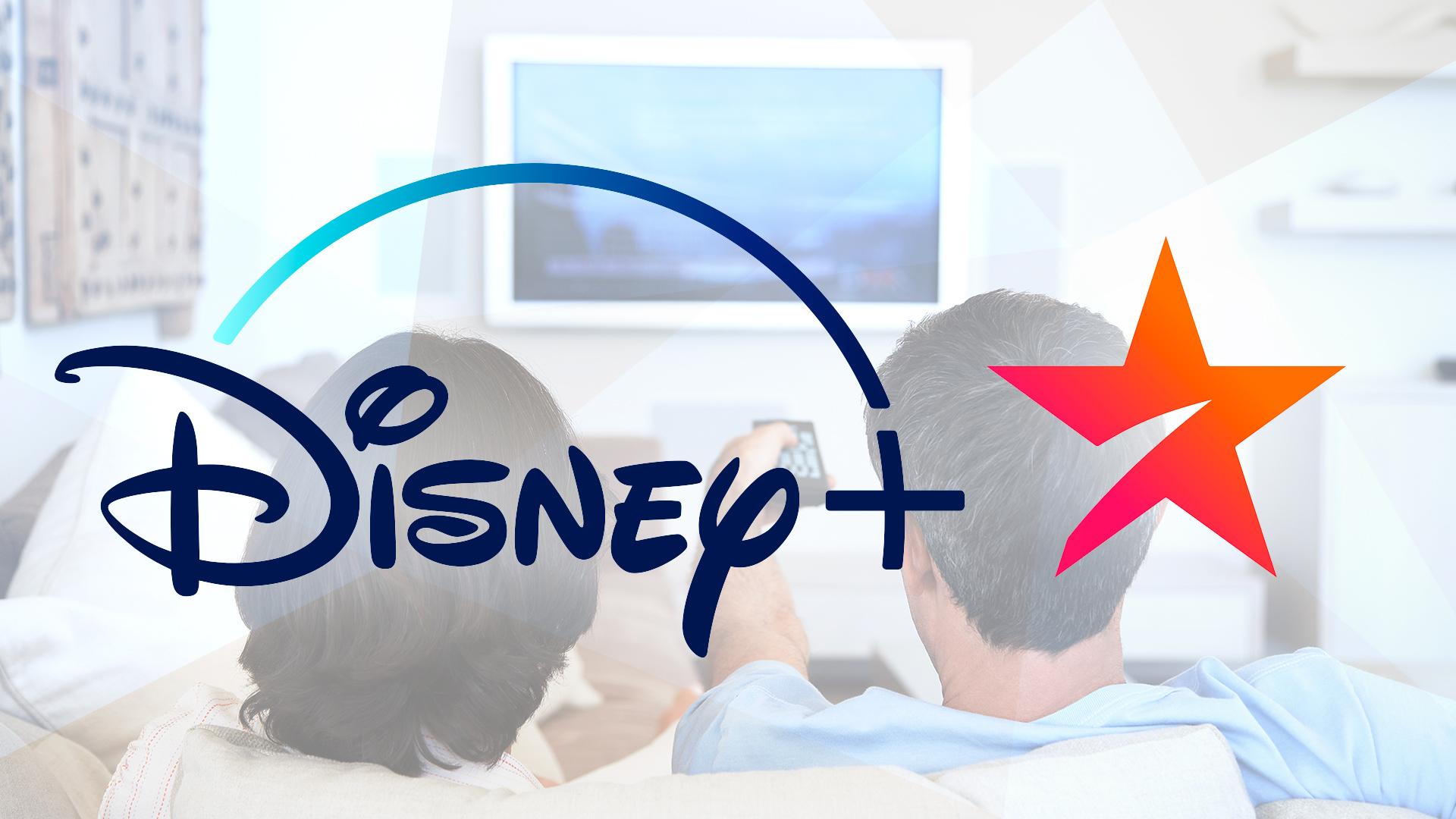 Neu auf Disney+ & Star: Alle Filme und Serien im November 2021