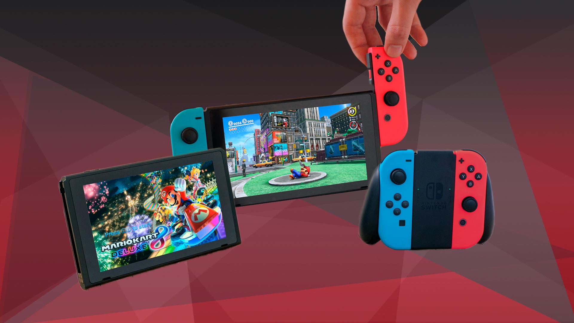 Nintendo Switch, Nintendo Konsole, Code, Timm Mohn, Ausland, eShop, Nintendo eShop, Spiele-Code