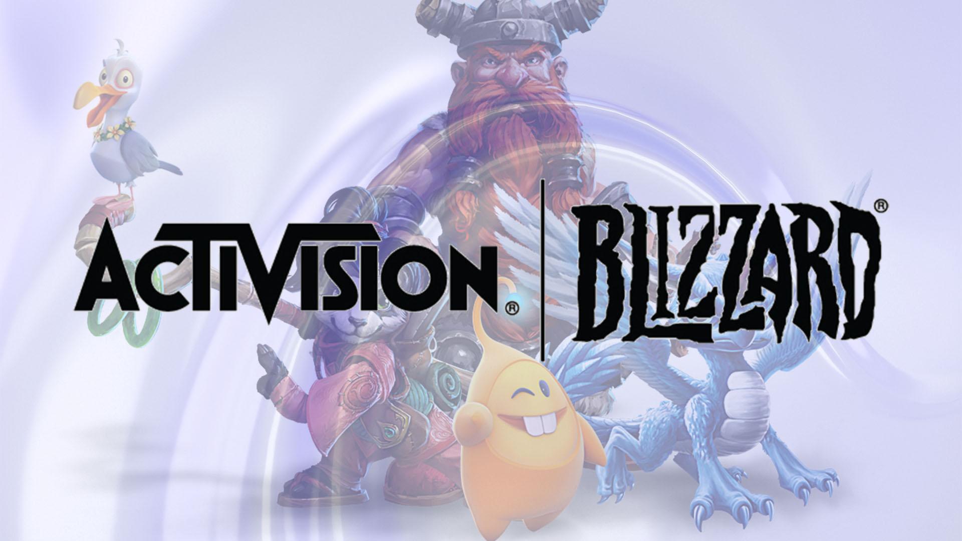 Spiele, Activision, Videospiele, Activision Blizzard, Computerspiele, Publisher, Verleger, Game Publisher, Spiele Publisher
