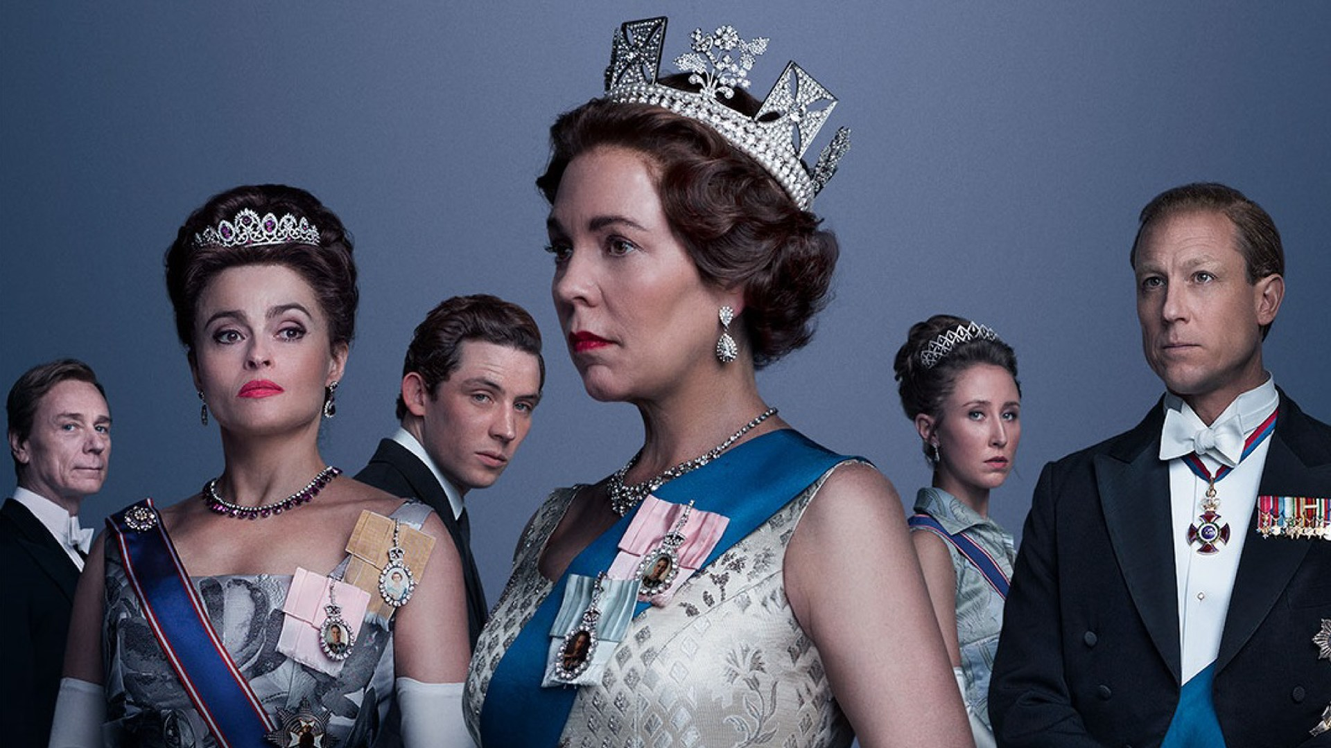 Streaming, Netflix, Serien, Videostreaming, The Crown