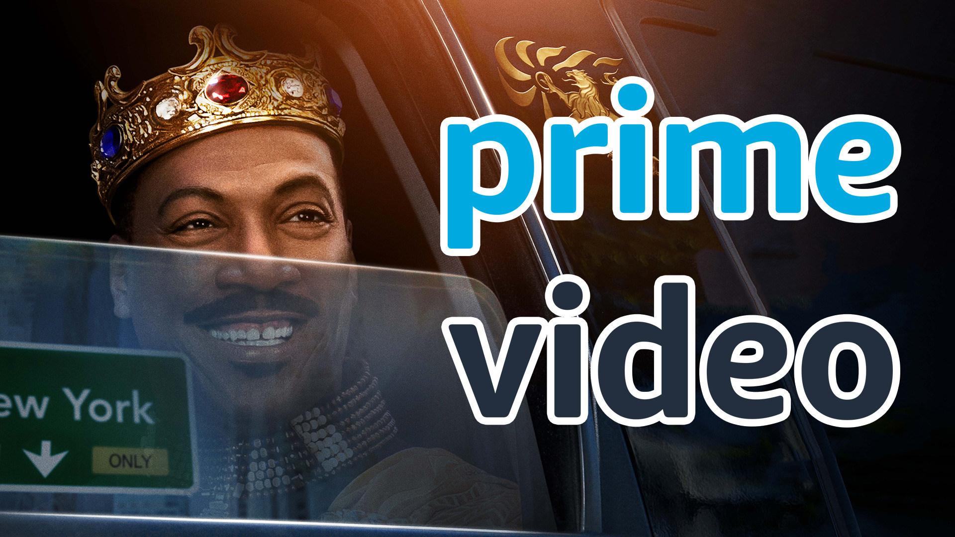 Streaming, Filme, Amazon Prime Video, März 2021, Eddie Murphy, Der Prinz aus Zamunda 2