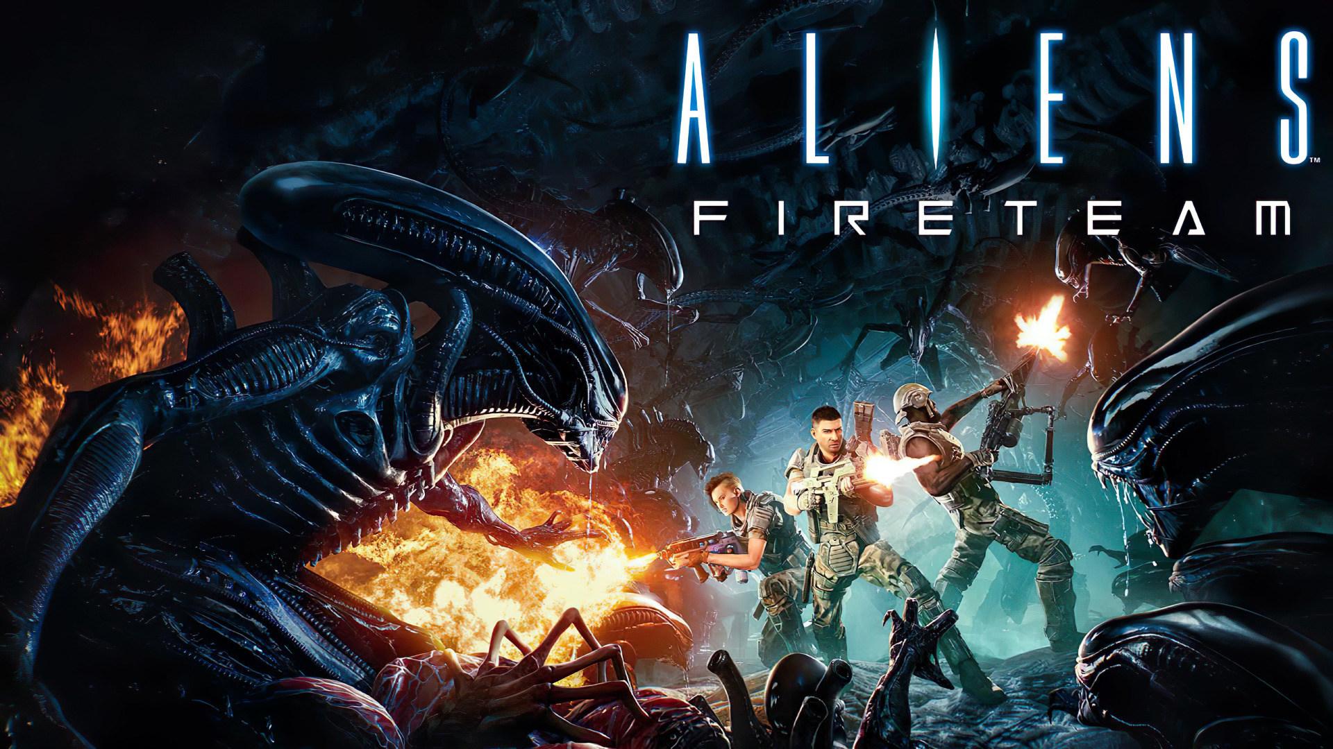 Trailer, Shooter, Aliens, 20th Century Studios, Aliens: Fireteam, Fireteam, Aliens Fireteam, Coldiron