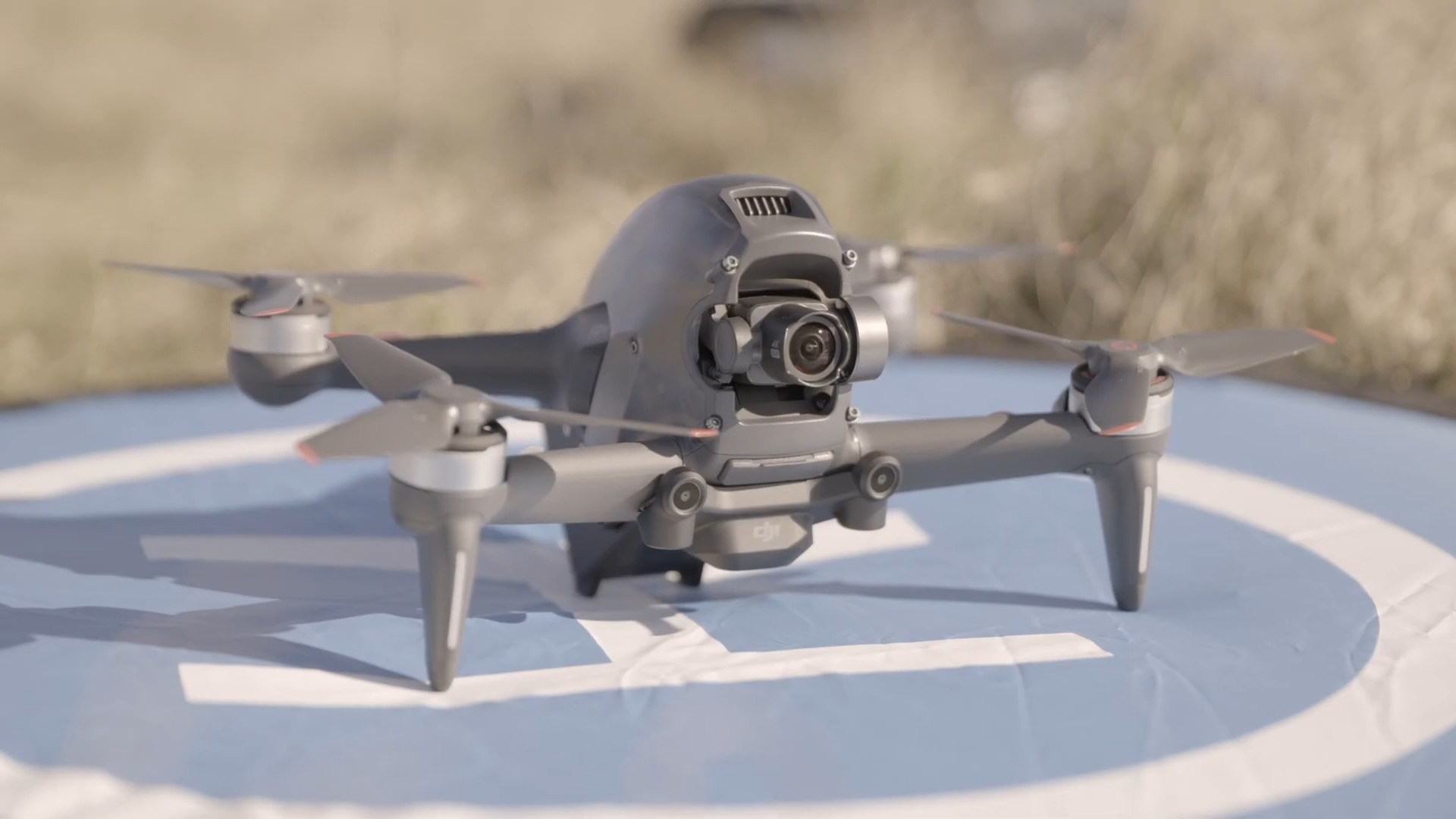 Test, Drohne, NewGadgets, Johannes Knapp, Unboxing, DJI, Quadrocopter, DJI FPV, Renndrohne, FPV-Brille
