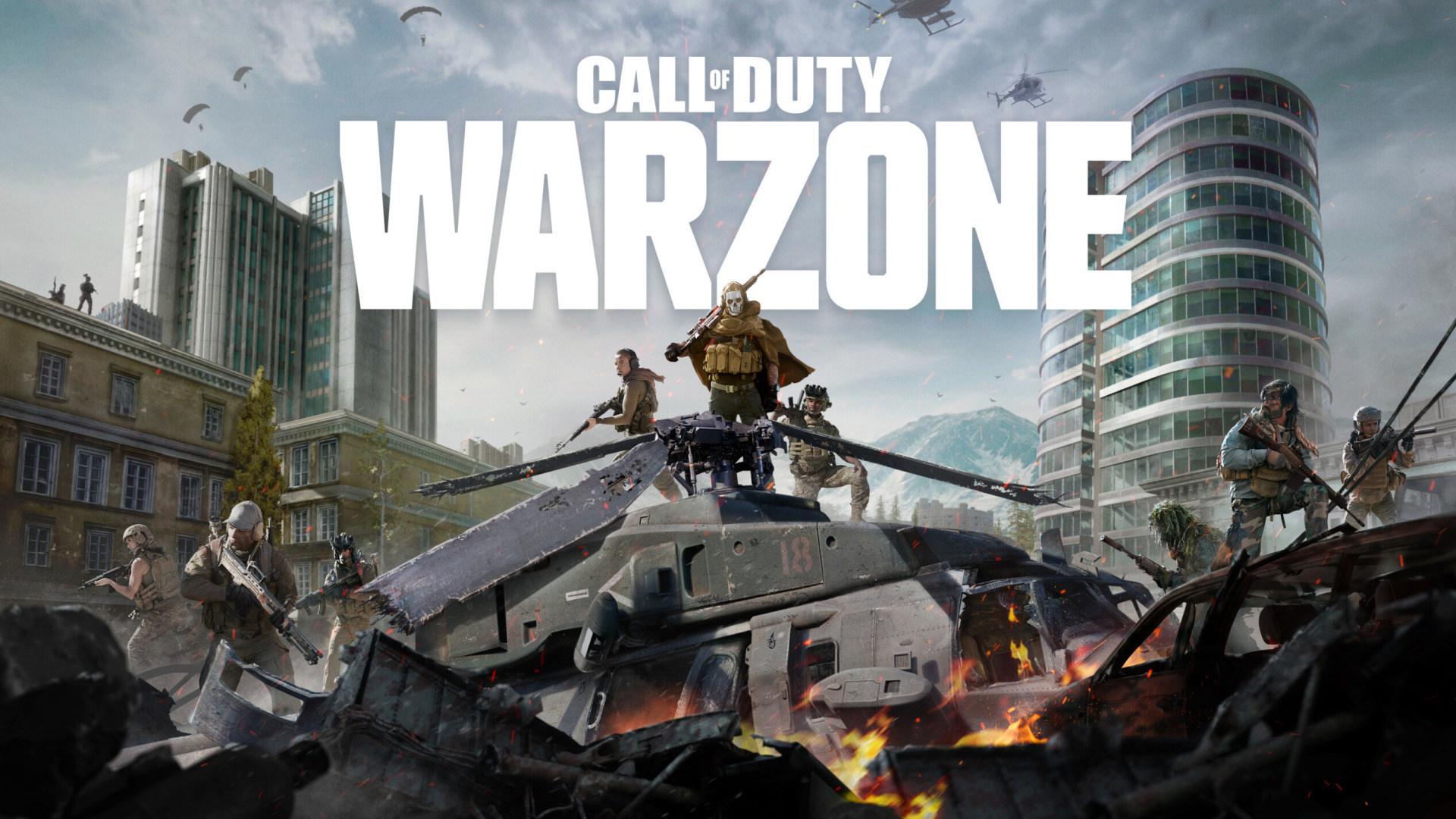 Call of Duty, Warzone, Call of Duty: Warzone