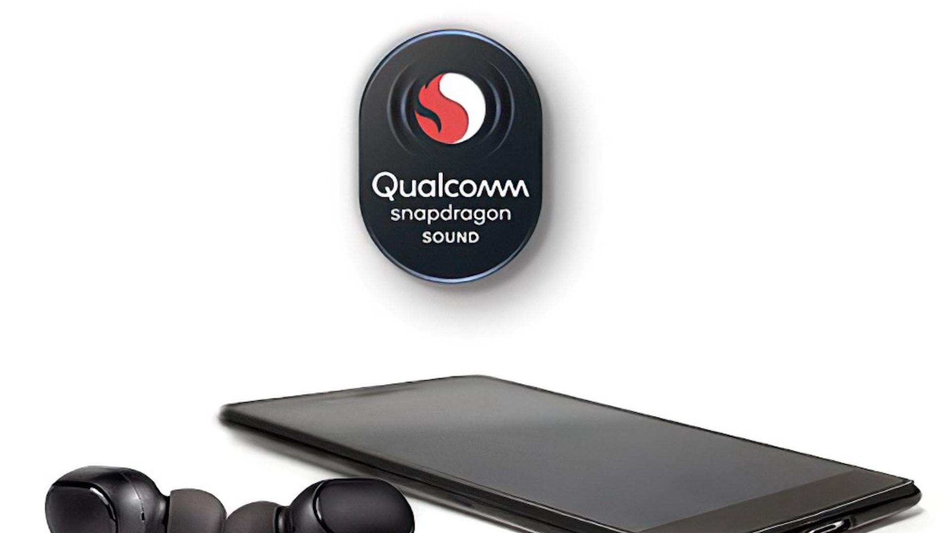 Qualcomm, Audio, Snapdragon, Snapdragon Sound