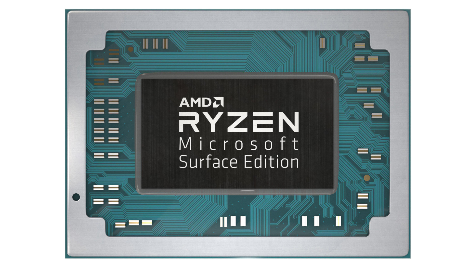 Microsoft, Prozessor, Cpu, Chip, Surface, Microsoft Surface, Amd, SoC, Ryzen, AMD Ryzen, Microsoft Surface Laptop 3, AMD Ryzen Microsoft Surface Edition