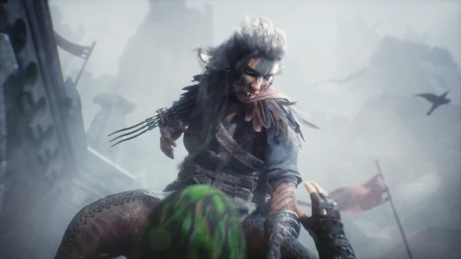 Trailer, Online-Spiele, Focus Home Interactive, Hood: Outlaws & Legends, Hood, Outlaws & Legends, Sumo Digital