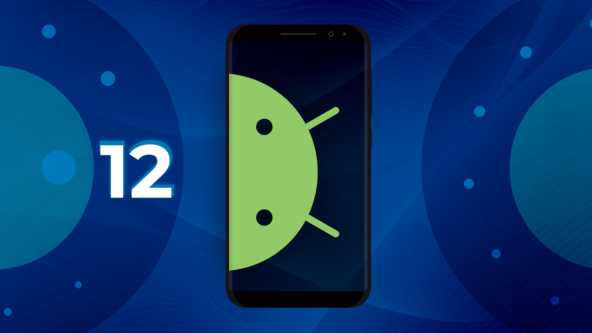 Android, Google Android, Android Logo, Android 12, Bugdroid, Android Figur, Android Männchen, Google Android 12