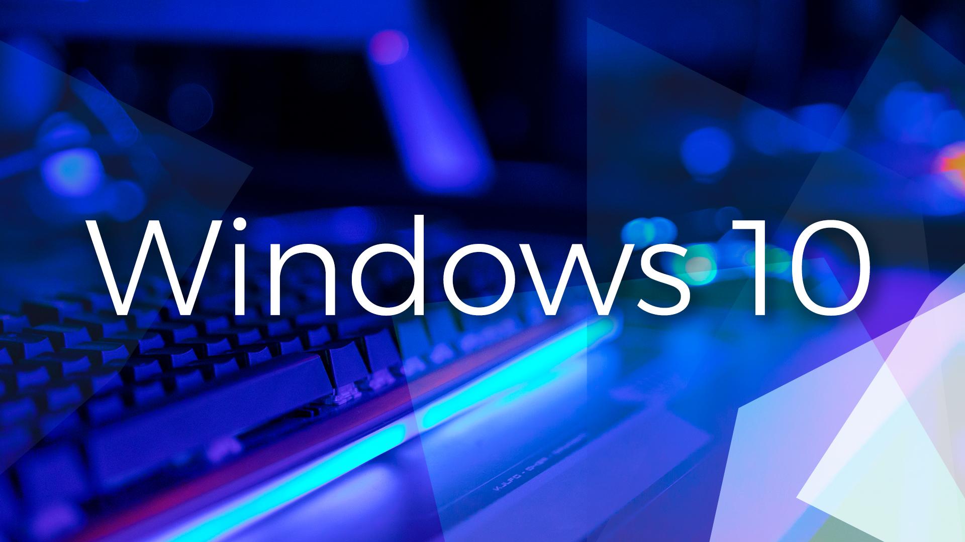 Windows 10, Gaming, Spiele, Games, Tastatur, Game, Keyboard, Videospiele, Microsoft Windows 10