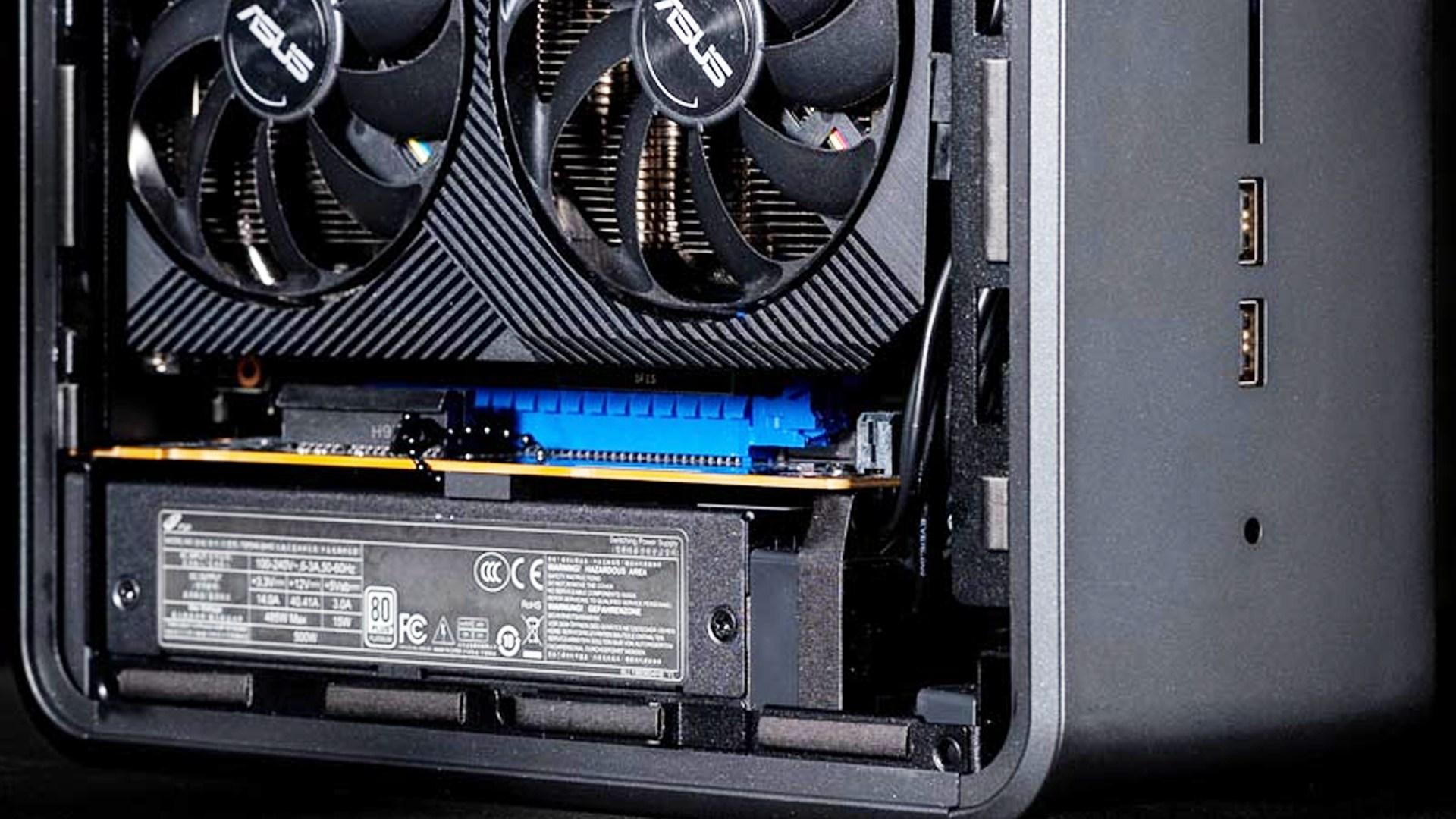 Pc, Intel, mini-pc, Desktop-PC, NUC, Compute Element, NUC 9 Extreme, NUC 9