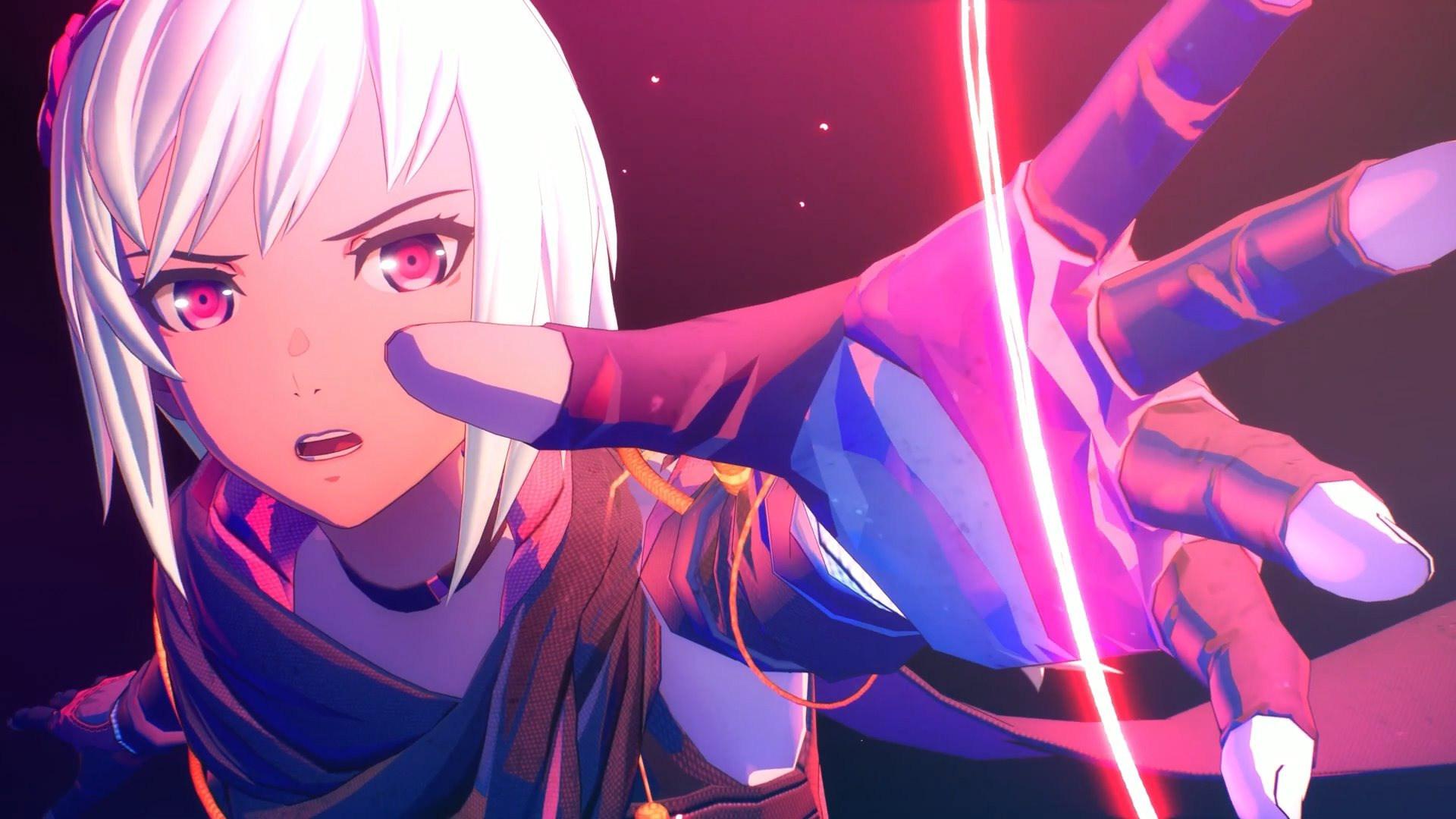 Trailer, actionspiel, Rollenspiel, Bandai Namco, Anime, JRPG, Scarlet Nexus