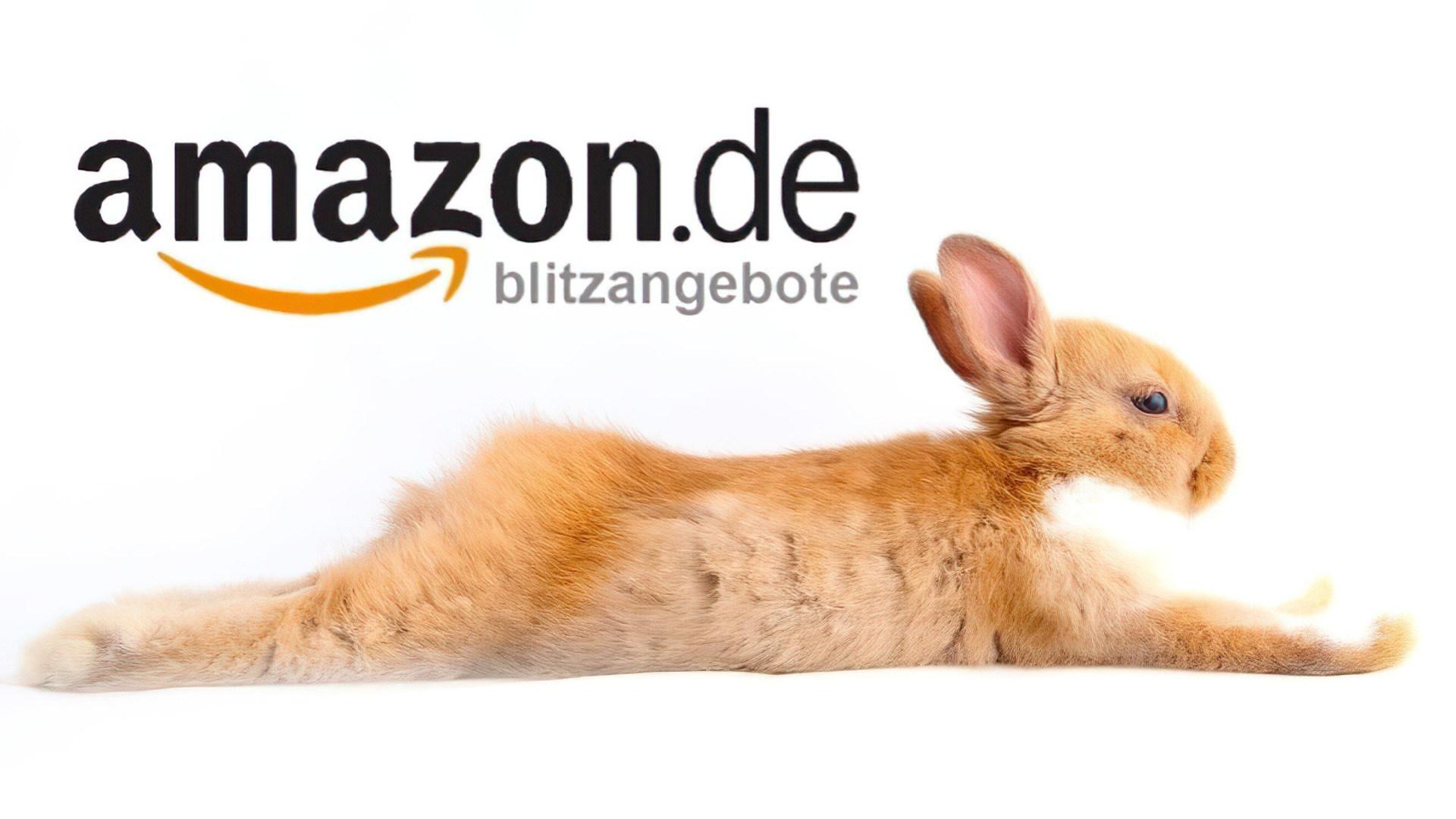 Amazon, Logo, Sonderangebote, Blitzangebote, Ostern, Oster-Angebots-Woche