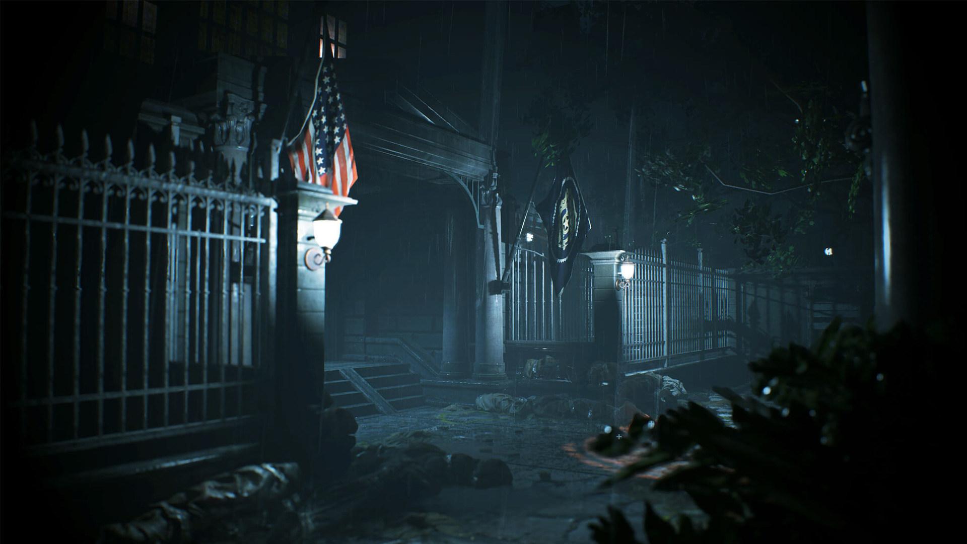 Capcom, Resident Evil, Resident Evil 2