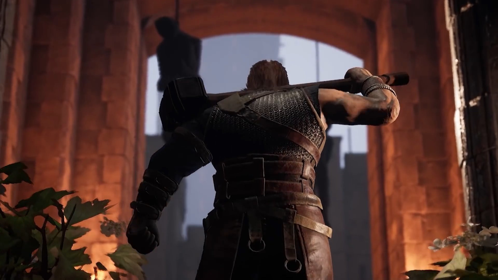 Trailer, Online-Spiele, Mmo, Focus Home Interactive, Hood: Outlaws & Legends, Hood, Outlaws & Legends, Sumo Digital