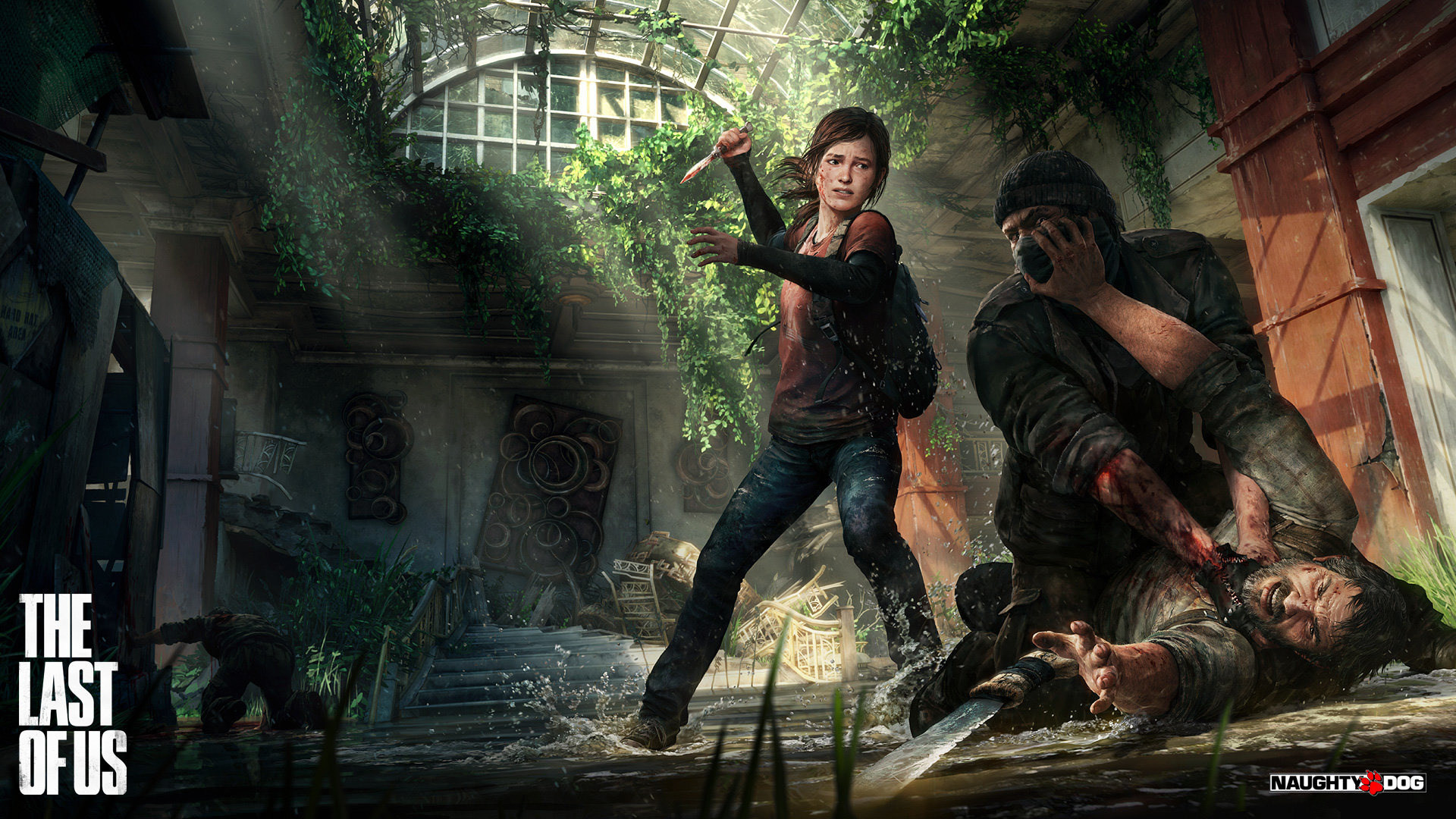 Sony, Playstation, The Last of Us