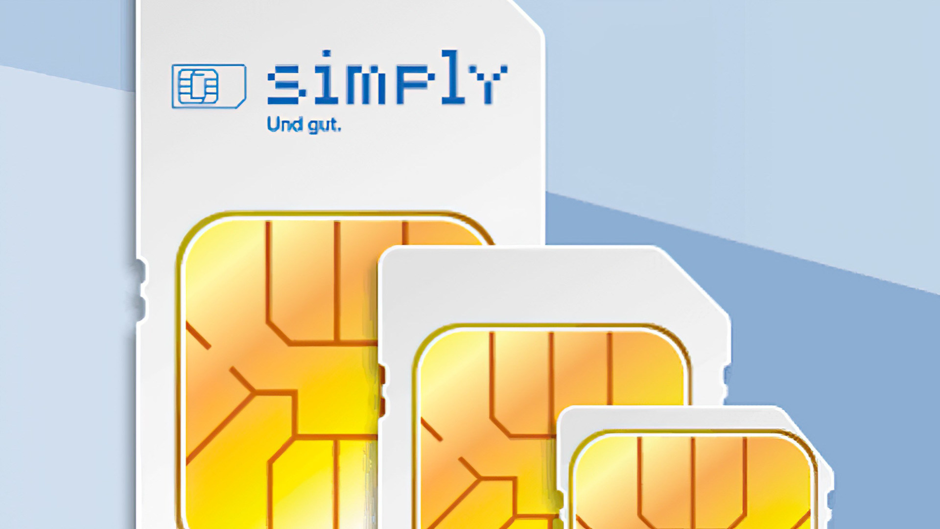 Lte, Tarif, Angebot, Aktion, Drillisch, Sim, simply