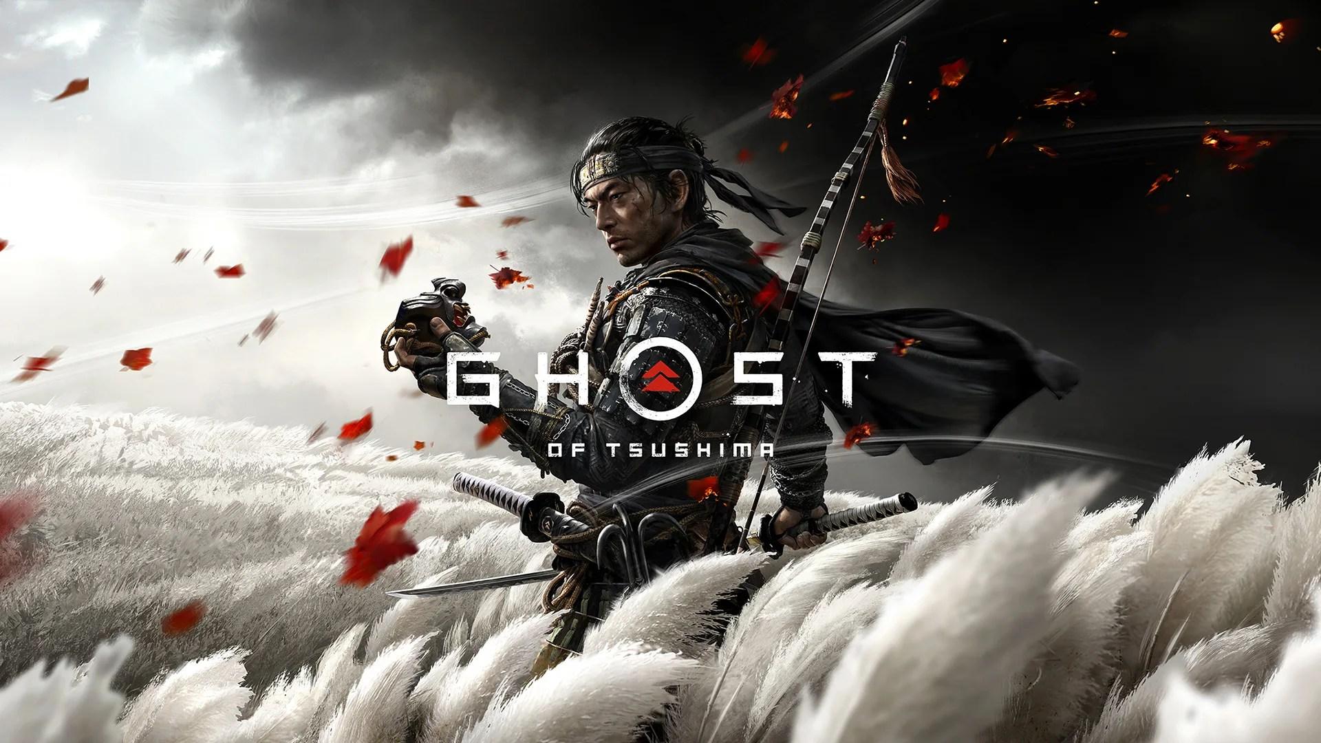Sony, Ghost of Tsushima, Sucker Punch
