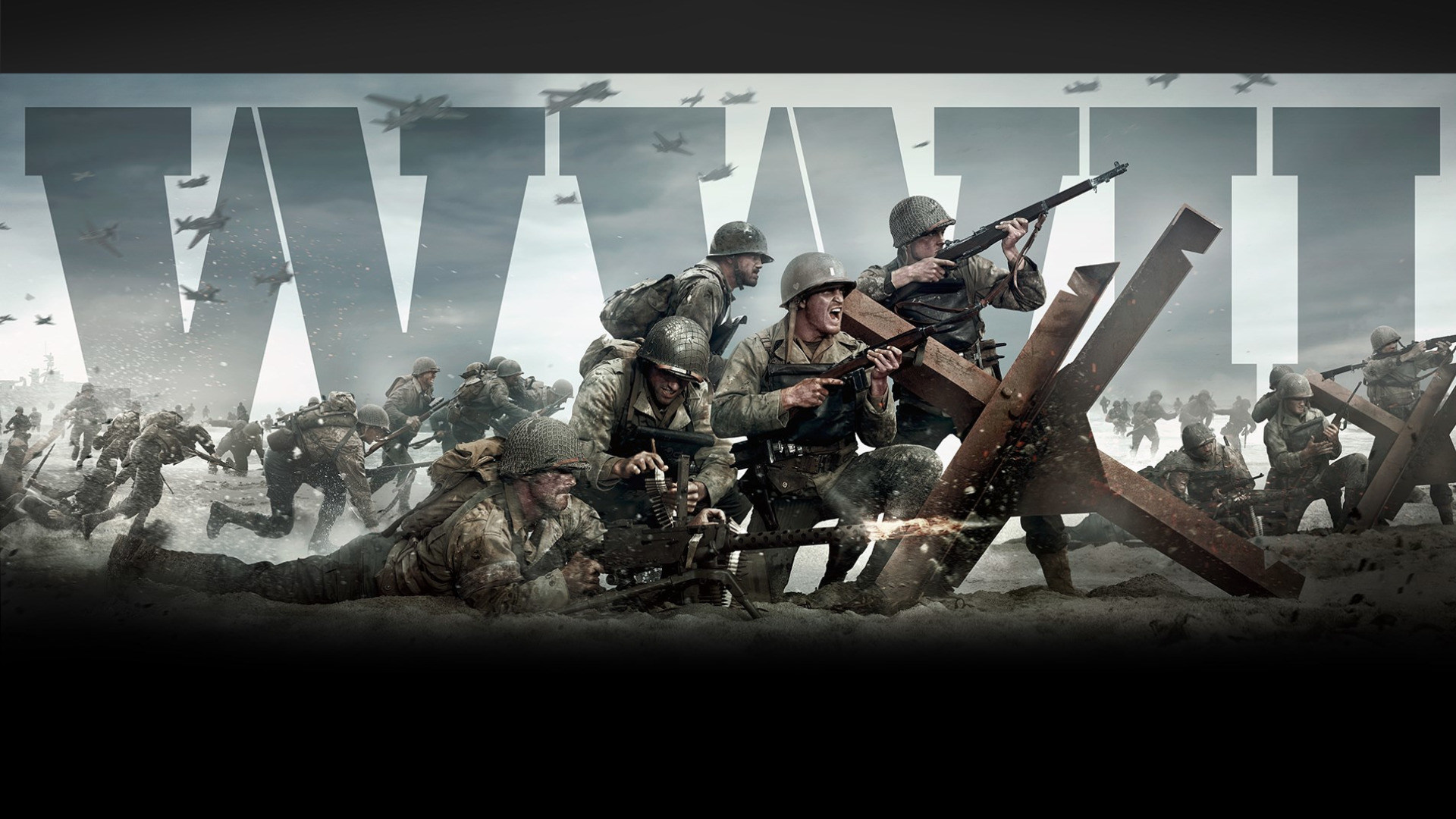Call of Duty, Activision, Cod, Sledgehammer Games, Call of Duty: WWII, Call of Duty WWII, Zweiter Weltkrieg