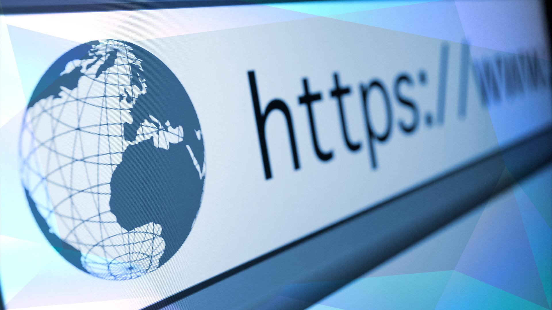 Internet, Browser, Stockfotos, Https, WWW, HTTP, URL, World Wide Web, URL-Leiste