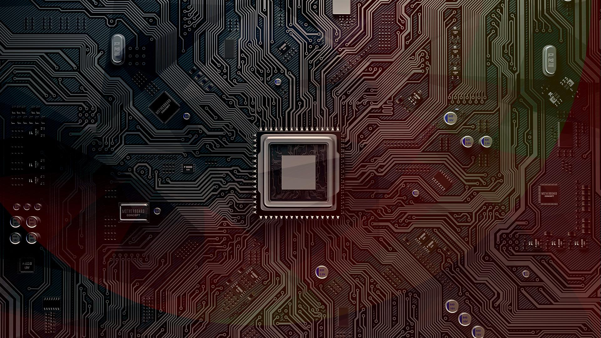 Prozessor, Cpu, Chip, SoC, Hardware, Gpu, Prozessoren, Chips, Mainboard, Nanometer, System On Chip, Motherboard, Platine, Leiterplatte