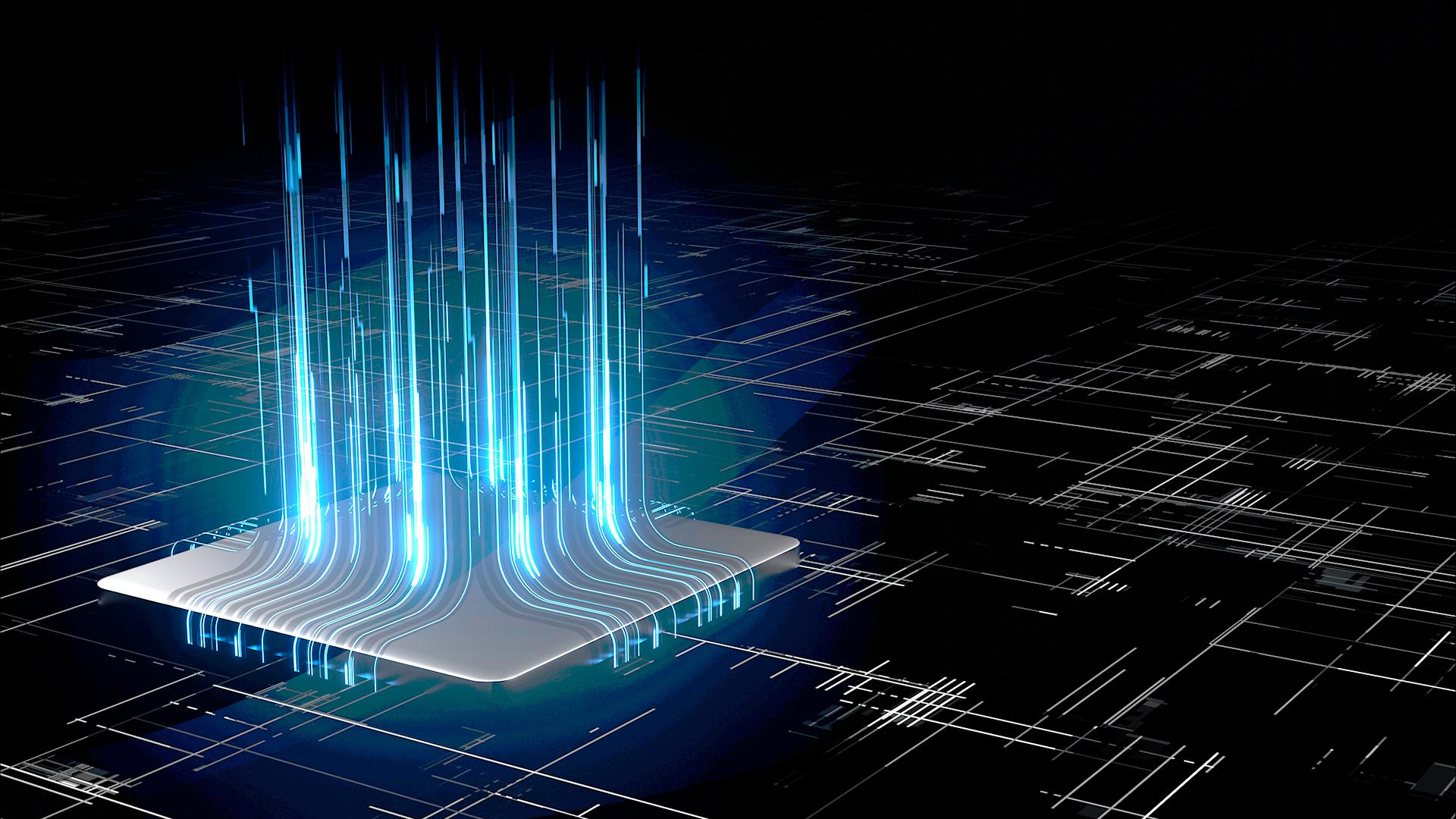 Es geht los: Europas erster Quantencomputer in Deutschland eingeweiht