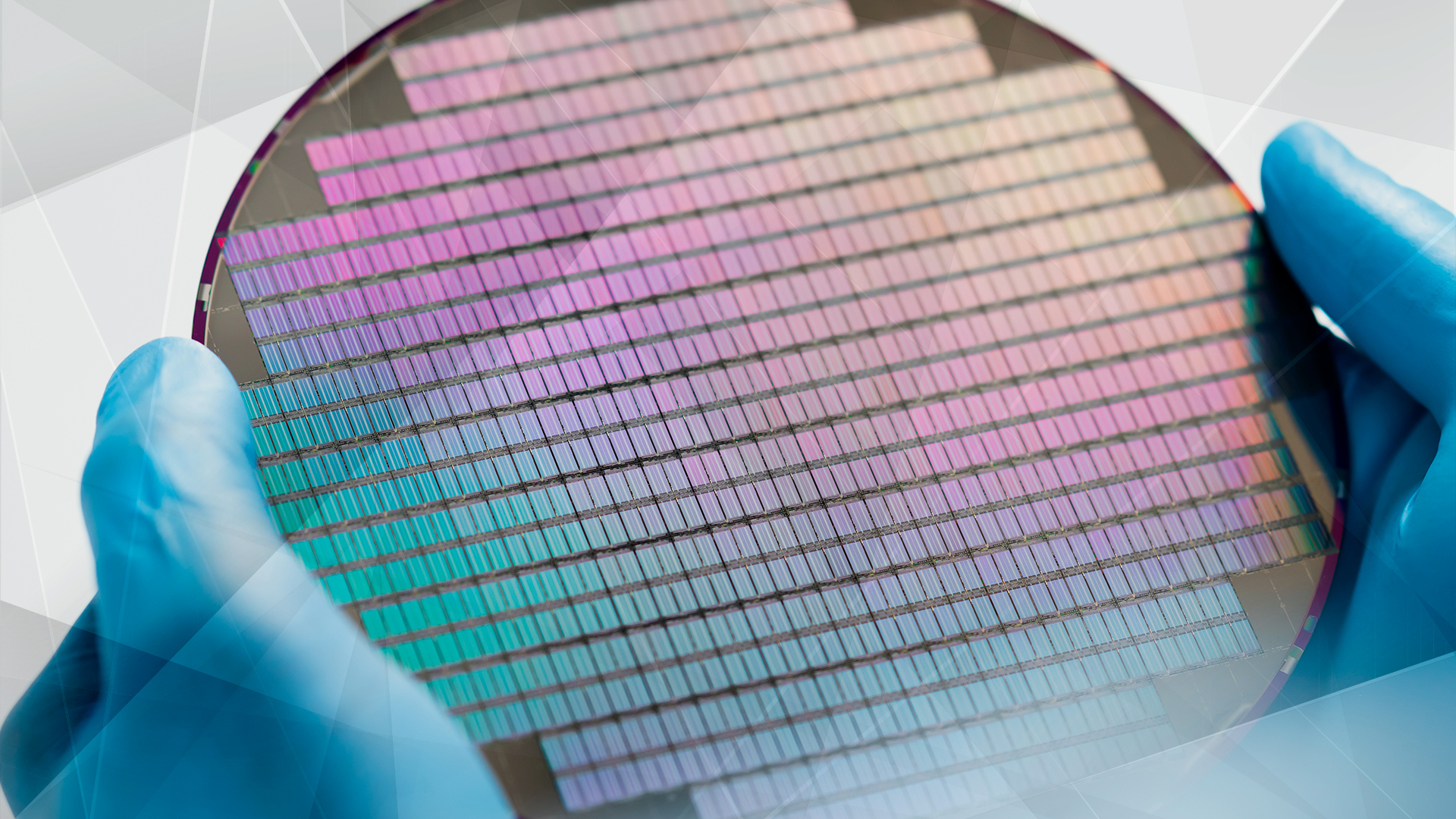 Prozessor, Cpu, Chip, SoC, Hardware, Gpu, Prozessoren, Chips, Labor, Nanometer, System On Chip, Wafer, Handschuhe