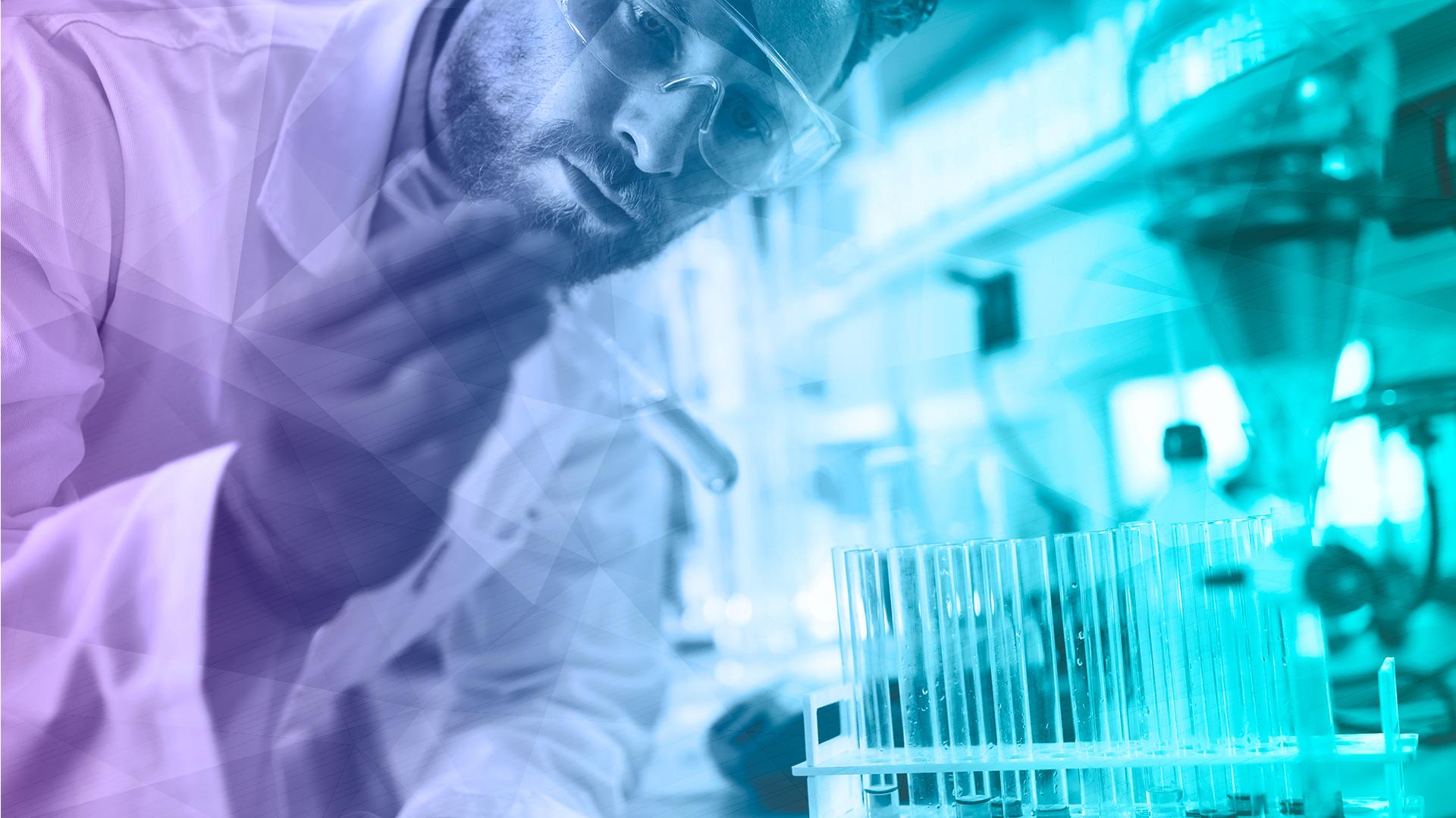 Forschung, Wissenschaft, Stockfotos, Labor, Forscher, Wissenschaftler, Science, Testlabor, Chemie, scientist, Testen, Kittel, Forschen, Reagenzglas, Pipette, Schutzanzug, Laborkittel