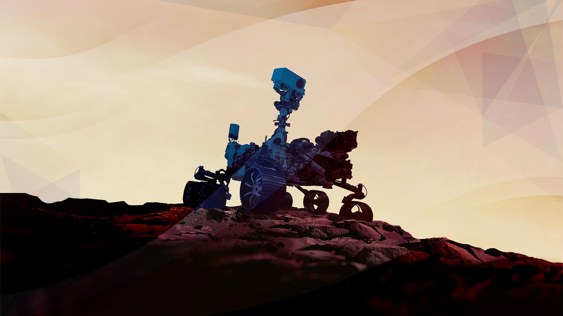 Weltraum, Raumfahrt, Nasa, Roboter, Weltall, Oberfläche, Mars, Sonde, Curiosity, rover, Lander, Mars-Rover, Perserverance, Mars 2020, Opportunity, Marsmission, Bohrer, Mars-Basis, HP3, Mars 2020 Rover, Marsboden, Perseverance, Mars Rover, Mars Science City, MSL, Weltraumbasis, marsrover, Mastcam-Z, Beagle 2, Landeplatz, Gale Krater