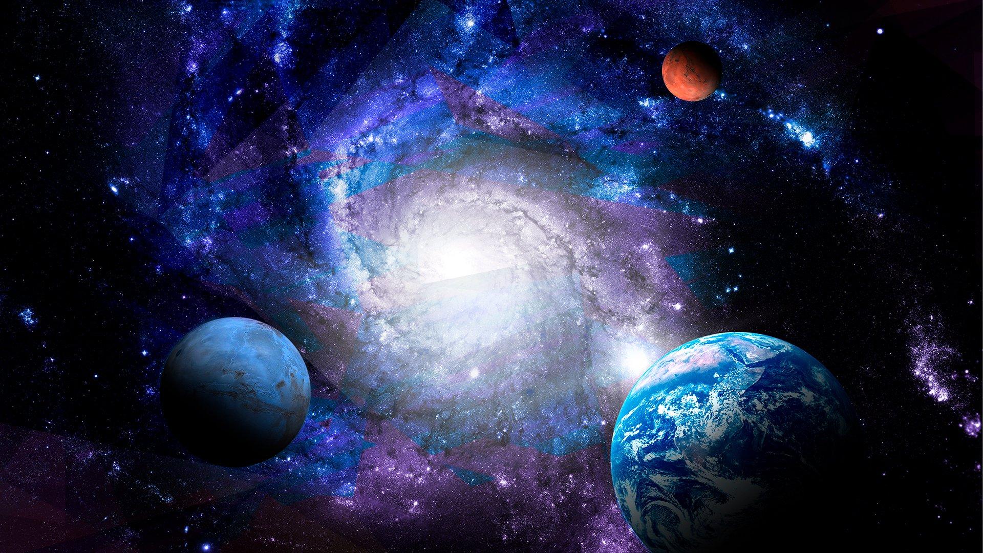 Galaxy, Weltraum, Raumfahrt, Nasa, Weltall, Mars, Erde, Planet, Welt, Sterne, Globus, Earth, Planeten, Sternenhimmel, Nachthimmel, Sternschnuppen, Galaxie, Planet Erde, Konstellation, Wurmloch, Warp, Welten