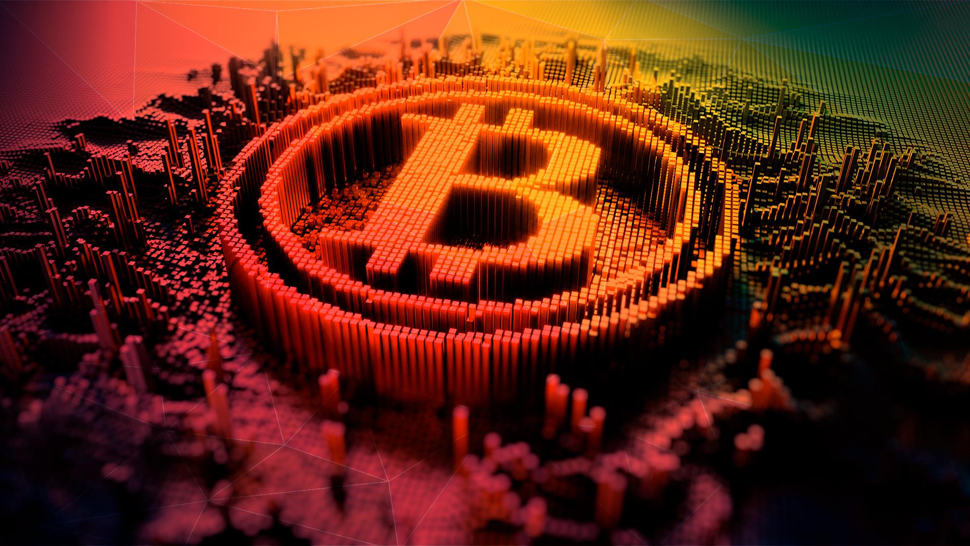 Bitcoin erlebt neuerlichen Kurseinbruch - den zweiten im September