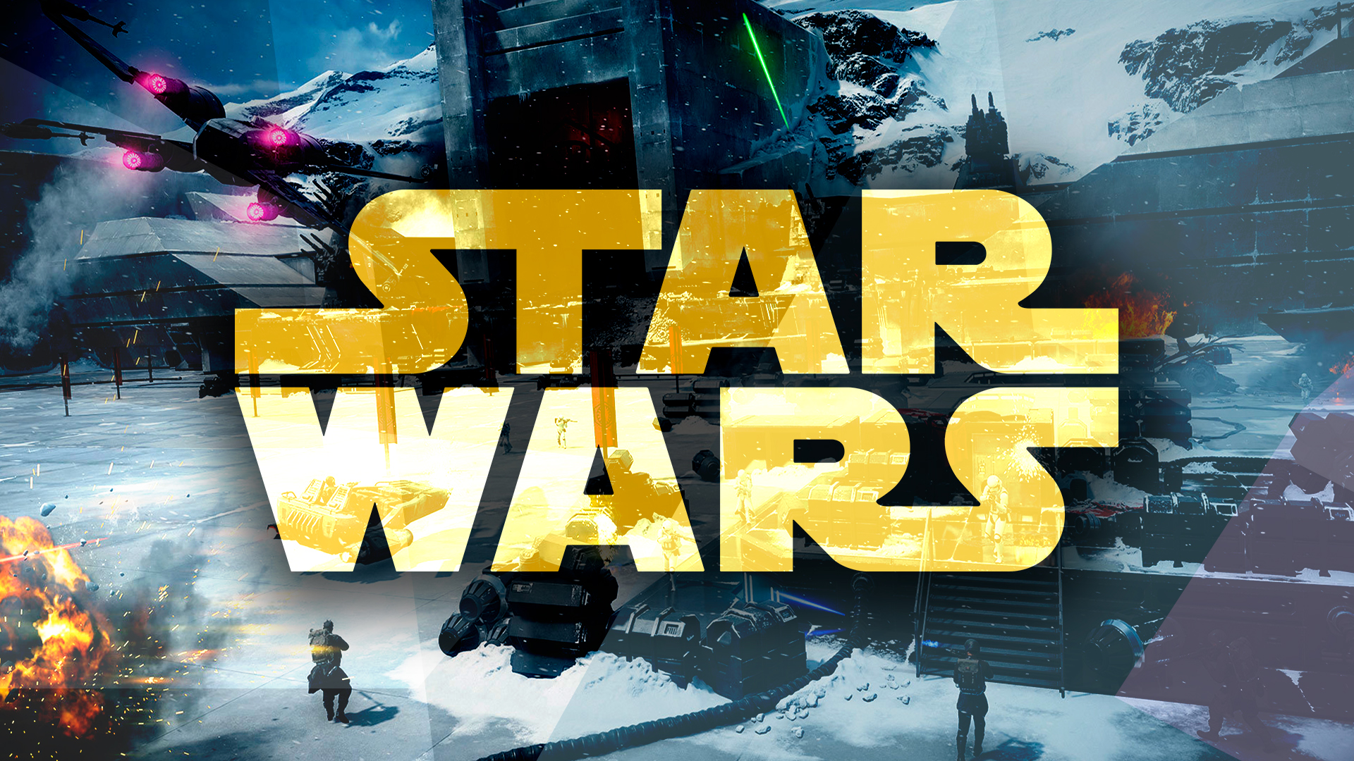Star Wars, Star Wars: Battlefront, A Star Wars Story, Jedi, Stormtrooper, Trooper