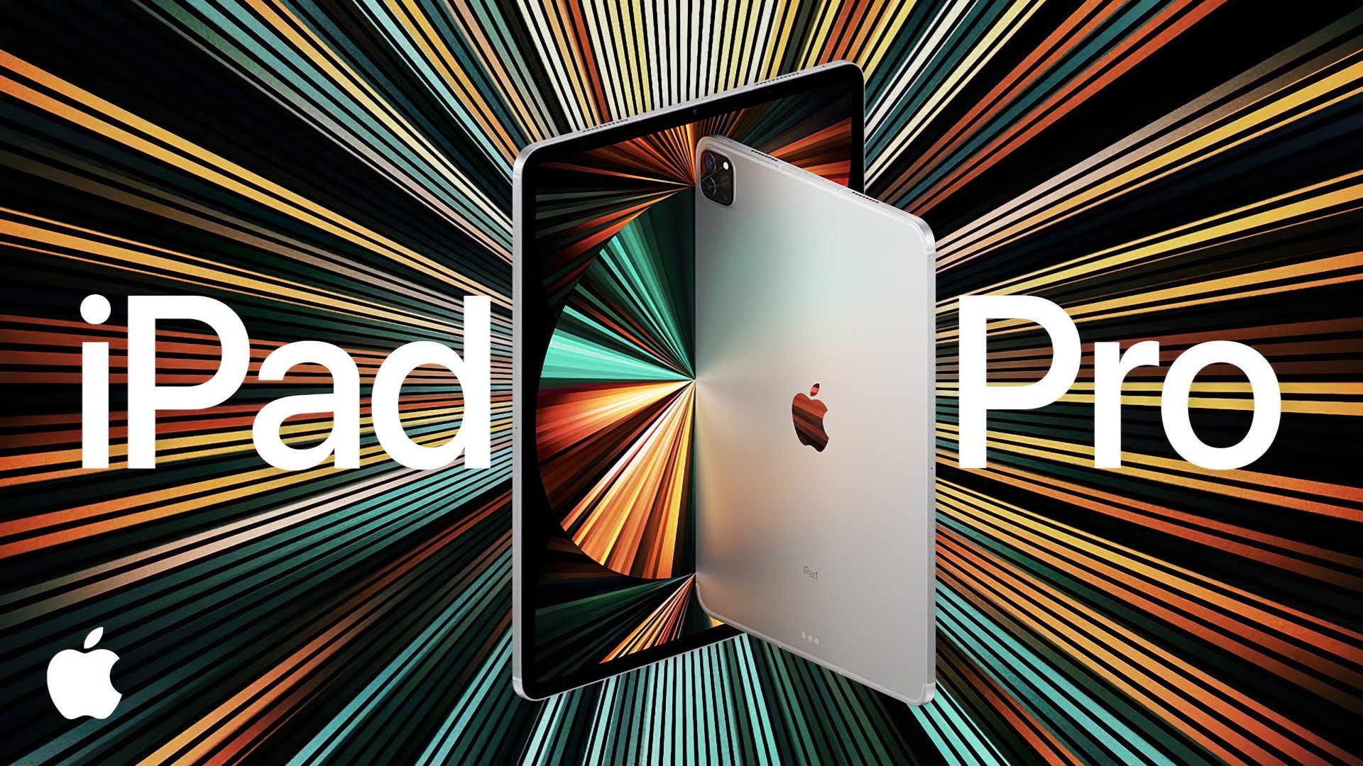 Apple, Apple iPad Pro 2020, iPad Pro 2021