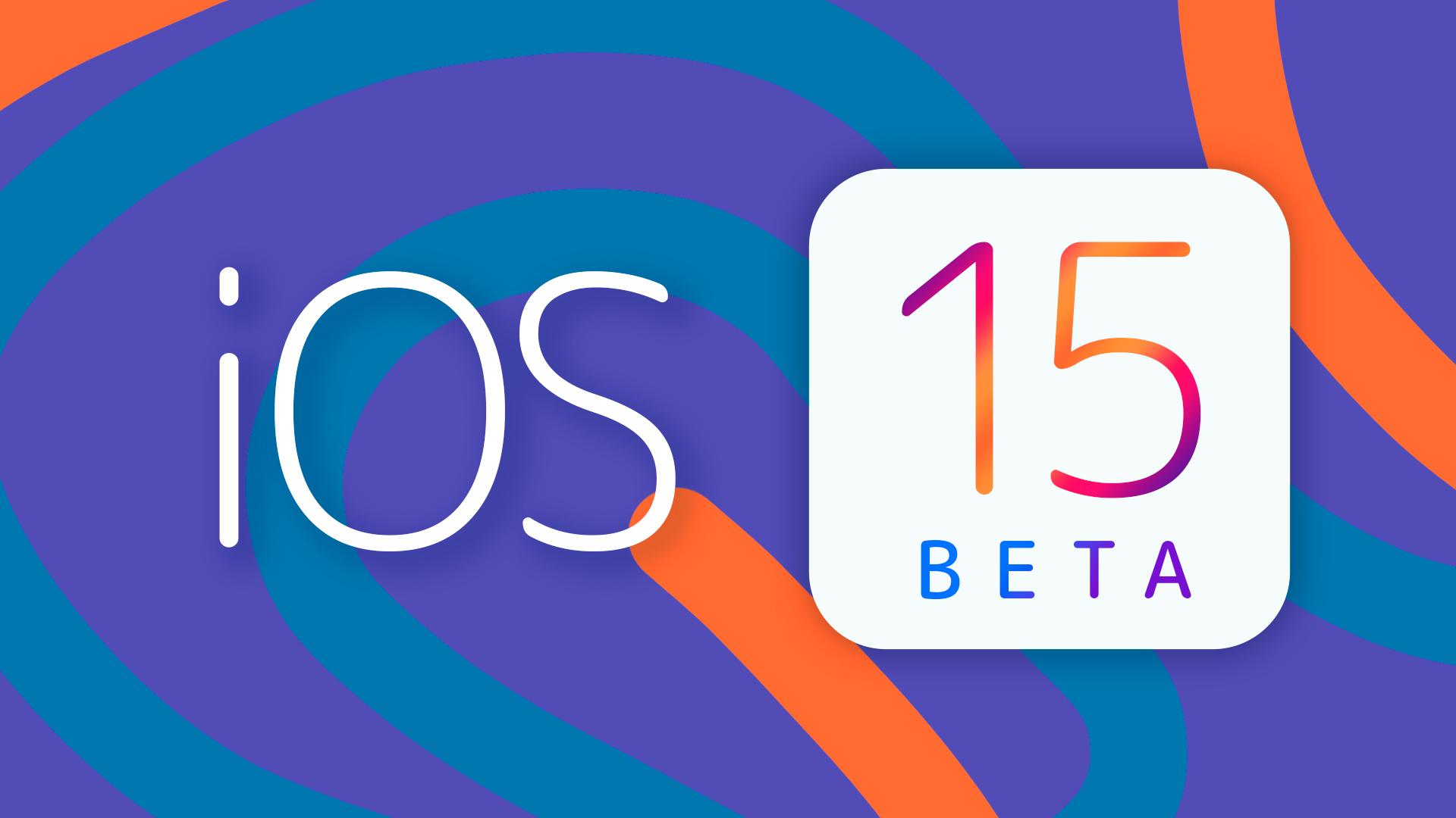 Update: Neue iOS 15 Beta bringt neue Option im Safari-Redesign
