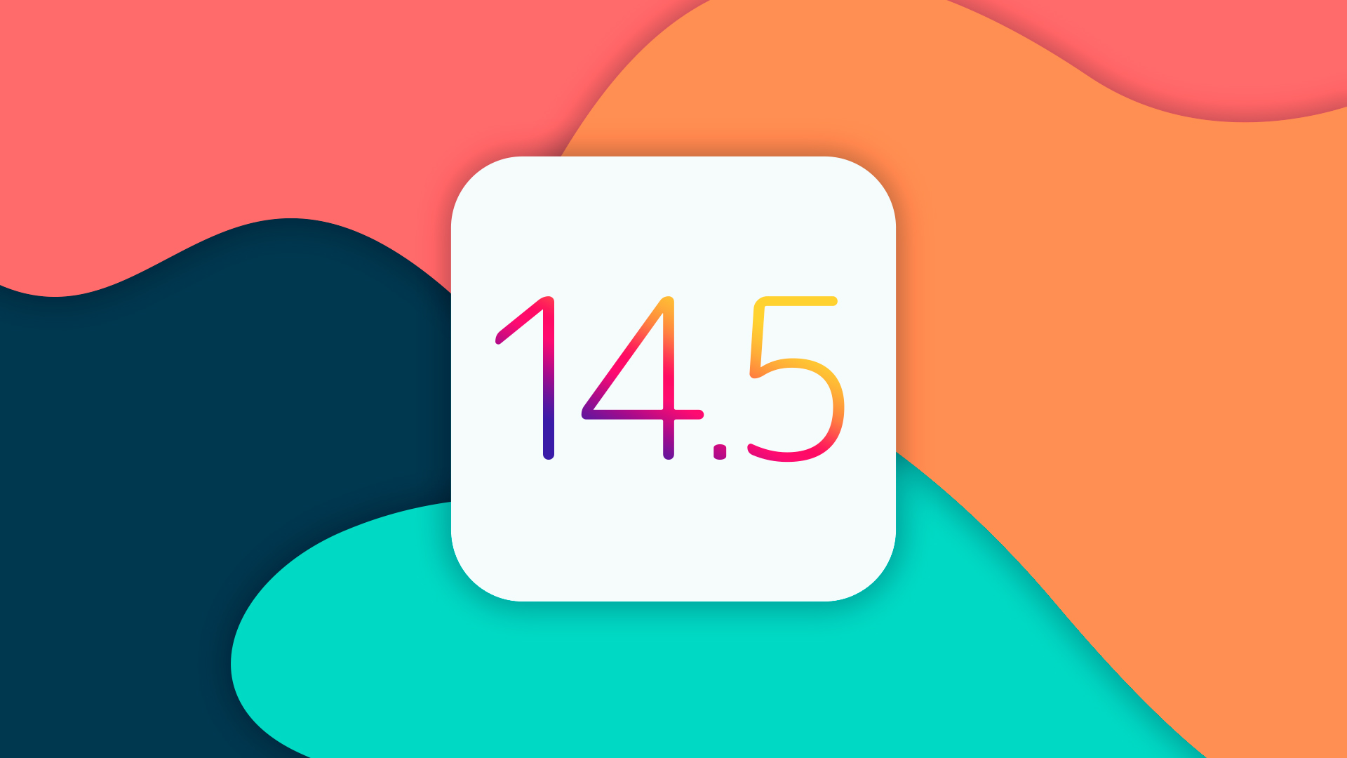 Betriebssystem, Apple, iOS, iPadOS, Apple iOS, Apple iPadOS, iOS Update, 14, iOS 14.5, iPadOS 14.5, 14.5