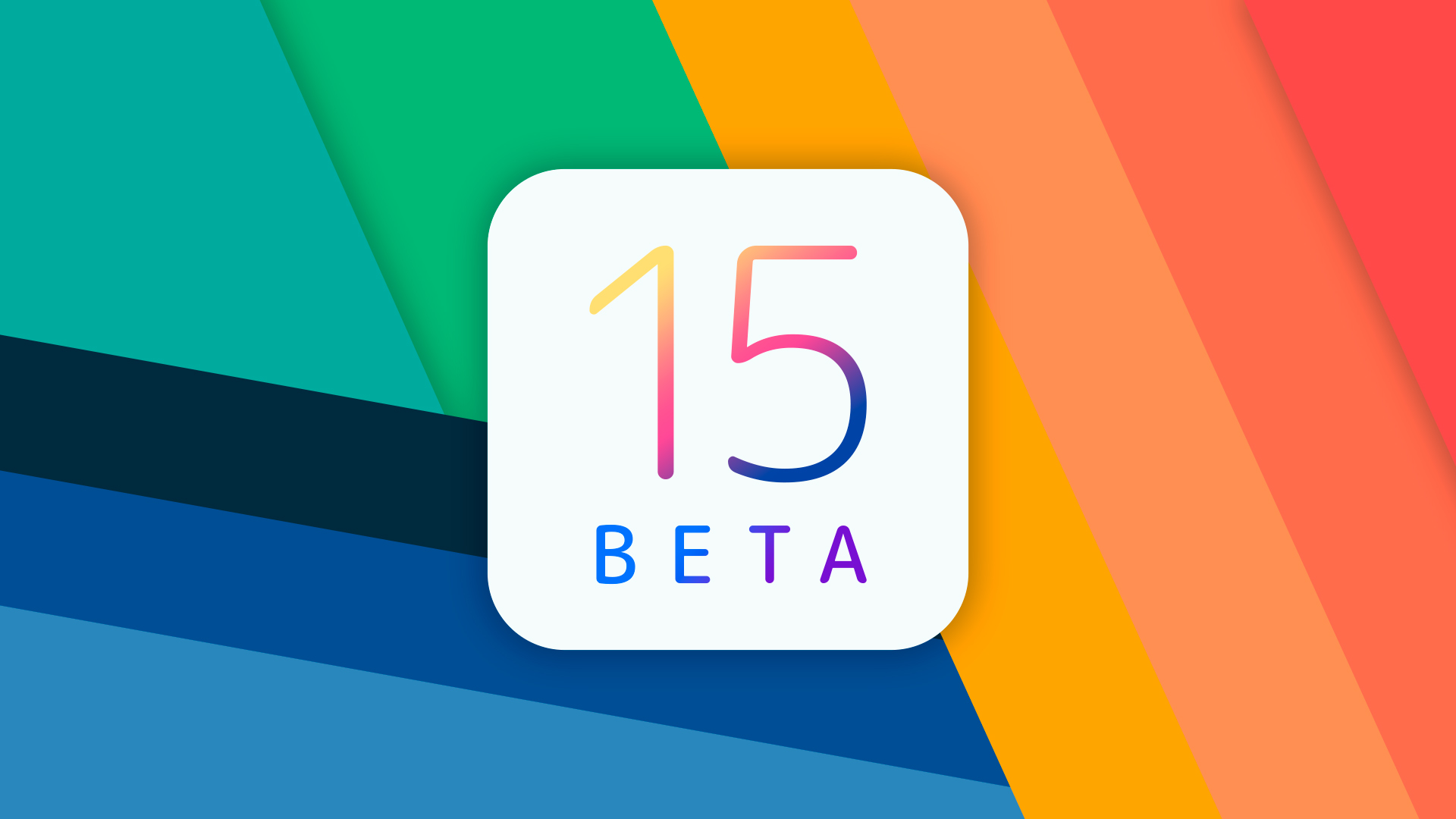Betriebssystem, Apple, iOS, Beta, iPadOS, Apple iOS, Apple iPadOS, iOS Update, iOS 15, 15, iPadOS 15, iOS 15 Beta, 15 Beta