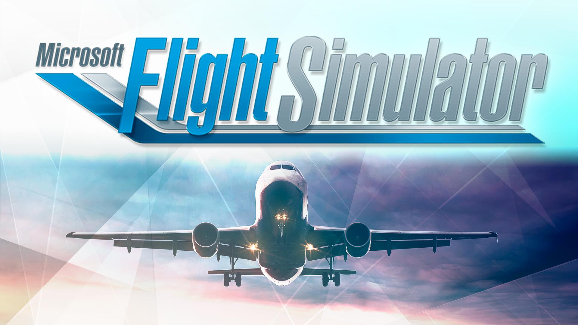 Logo, Flugzeug, flugsimulation, Flight Simulator, Flight Simulator 2020, Microsoft Flight Simulator, Flugsimulator, Microsoft Flight Simulator 2020, FlightSim, Microsoft Flugsimulator Update, Microsoft Flight Simulator Update, FS, MSFT FS, Jet